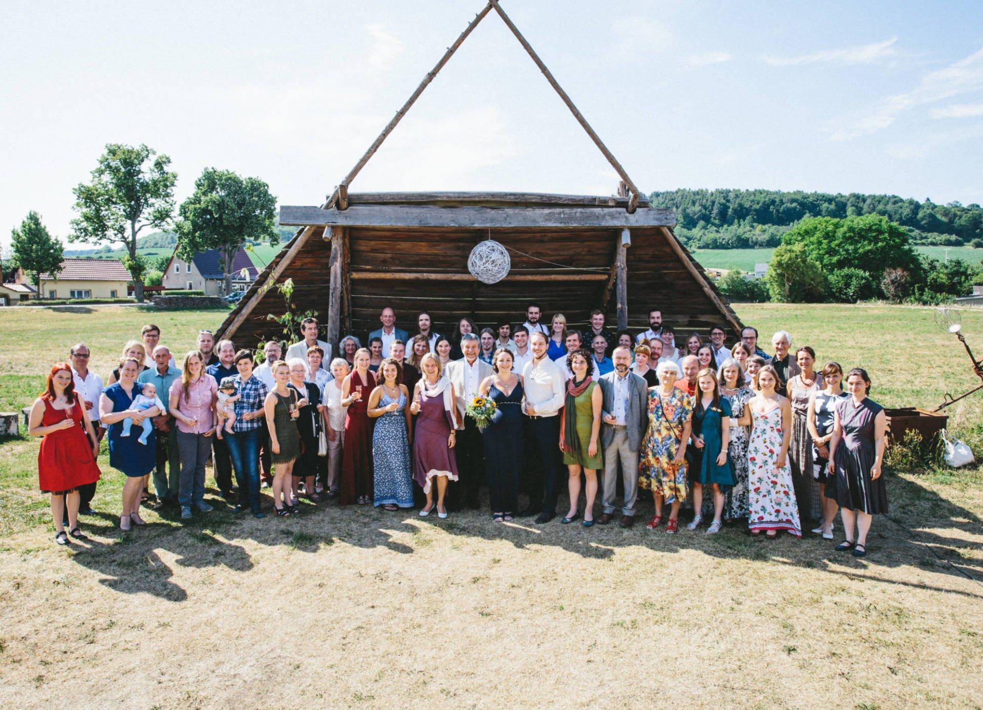 Hochzeitsreportage | Hochzeit in Kreuzgewölbe Schöngleina | 13