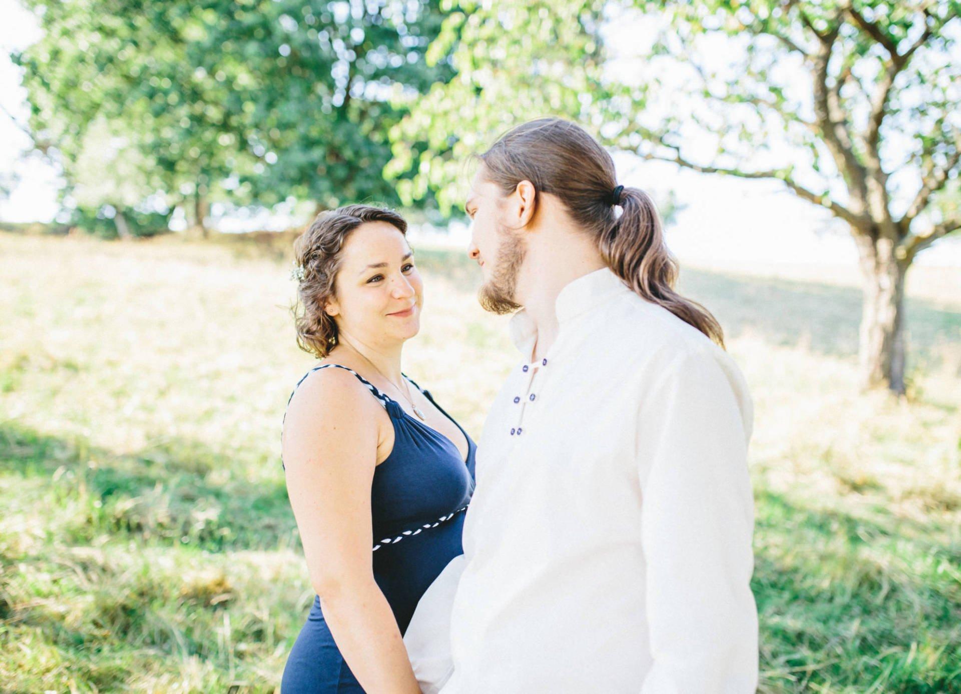 Hochzeitsreportage | Hochzeit in Kreuzgewölbe Schöngleina | 26