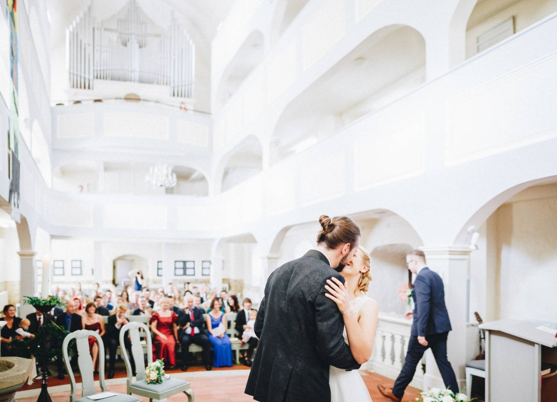 JuleSascha 11 1920x1387 - Hochzeit im alten Dornburger Schloss