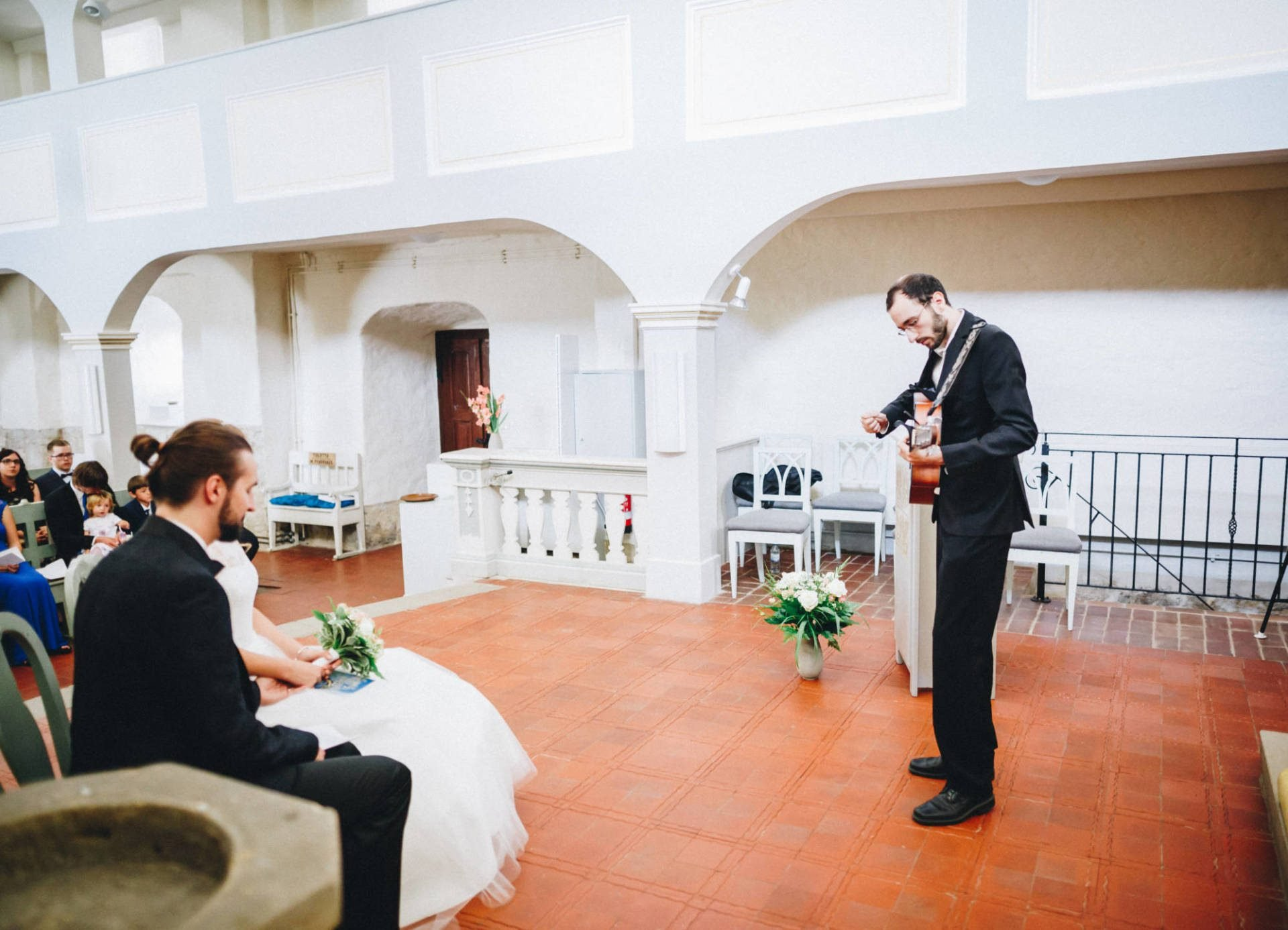 JuleSascha 14 1920x1387 - Hochzeit im alten Dornburger Schloss