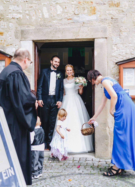 JuleSascha 17 - Hochzeit im alten Dornburger Schloss