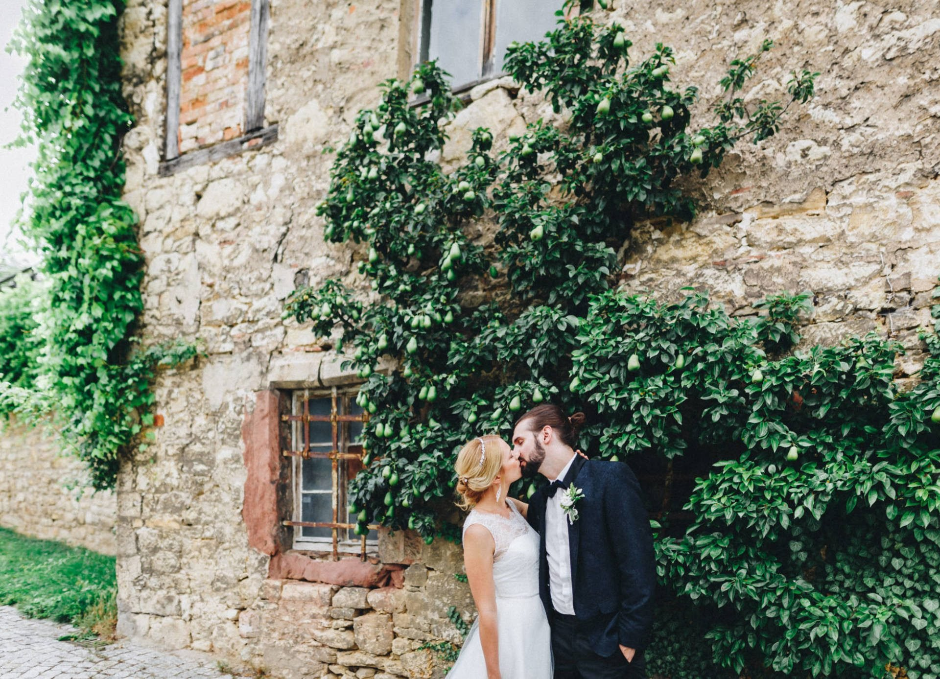 JuleSascha 45 1920x1387 - Hochzeit im alten Dornburger Schloss