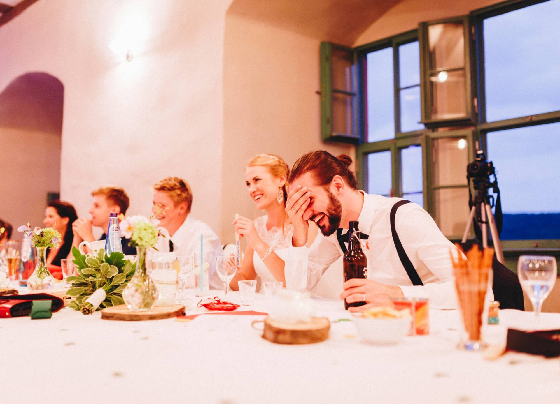 JuleSascha 53 1920x1387 - Hochzeit im alten Dornburger Schloss