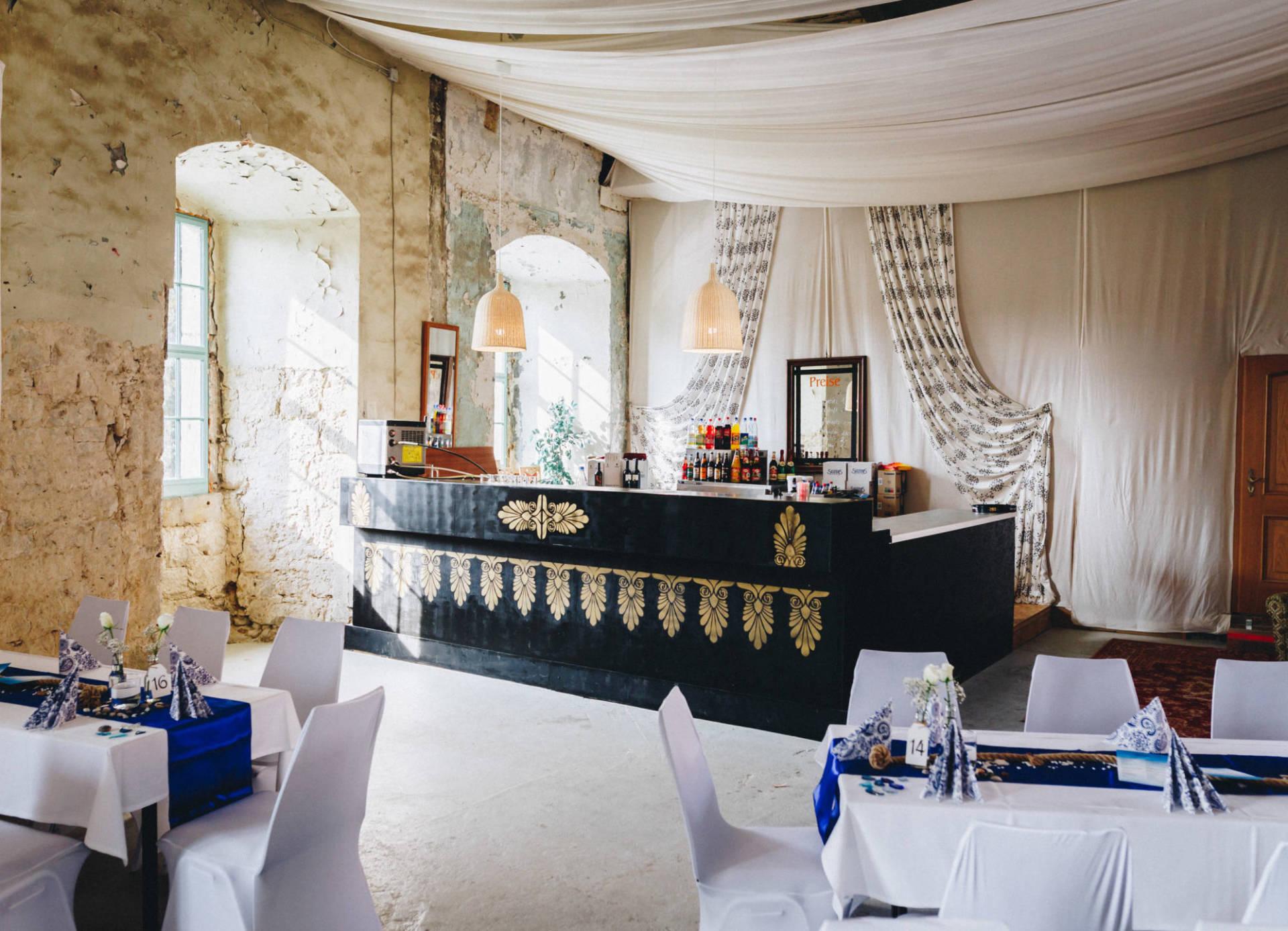 Blankenhain einzeln 03 - Hochzeit im Schloss Blankenhain