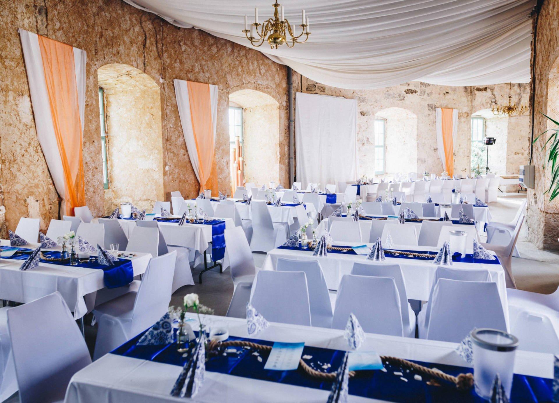 Blankenhain einzeln 05 - Hochzeit im Schloss Blankenhain