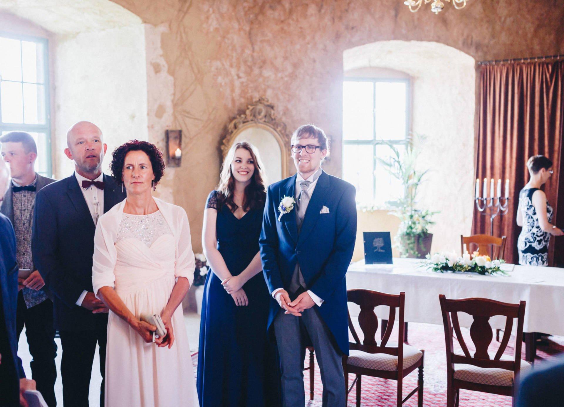 Blankenhain einzeln 24 - Hochzeit im Schloss Blankenhain