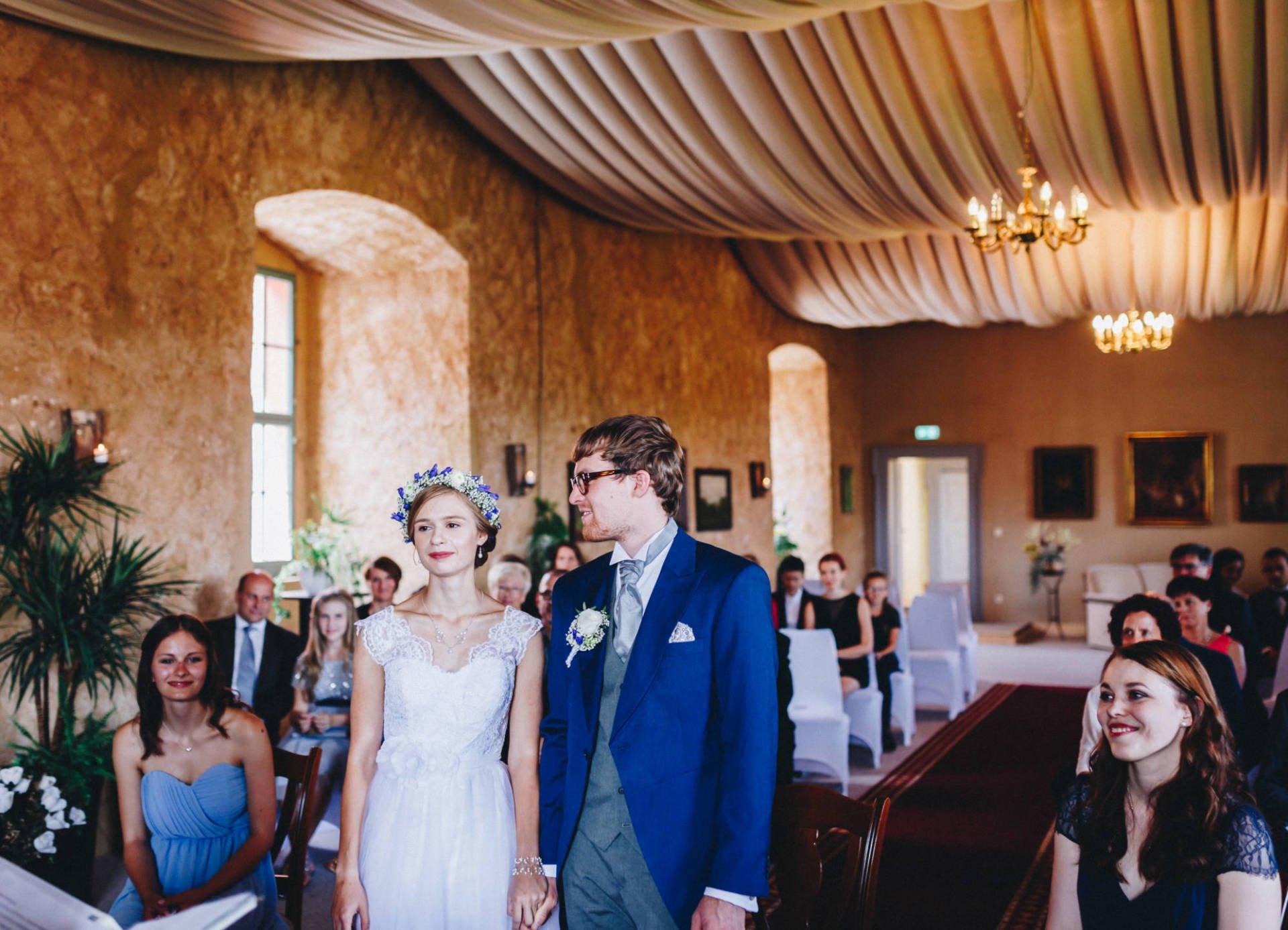 Blankenhain einzeln 31 - Hochzeit im Schloss Blankenhain