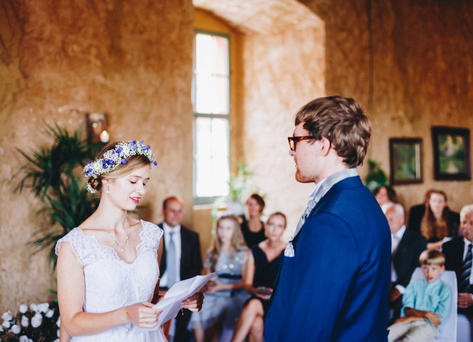 Blankenhain einzeln 32 - Hochzeit im Schloss Blankenhain