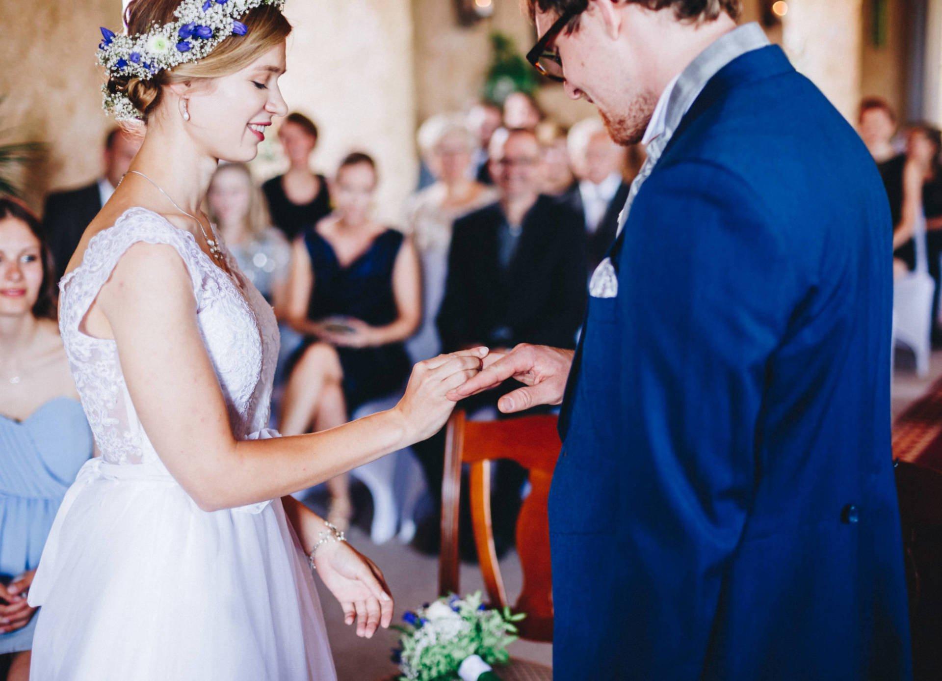 Blankenhain einzeln 35 - Hochzeit im Schloss Blankenhain