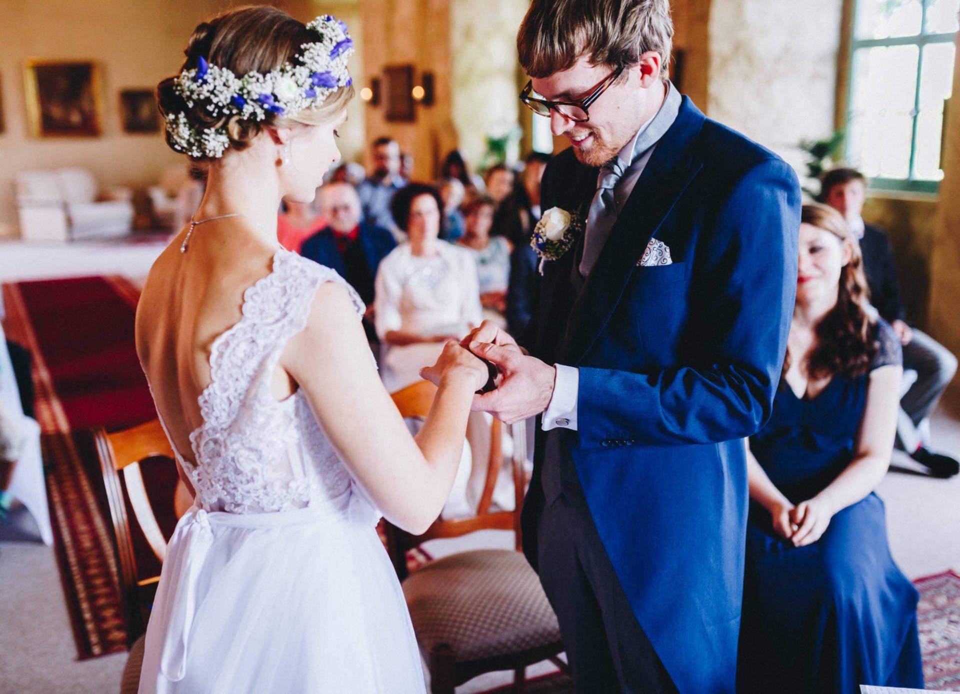 Blankenhain einzeln 38 - Hochzeit im Schloss Blankenhain
