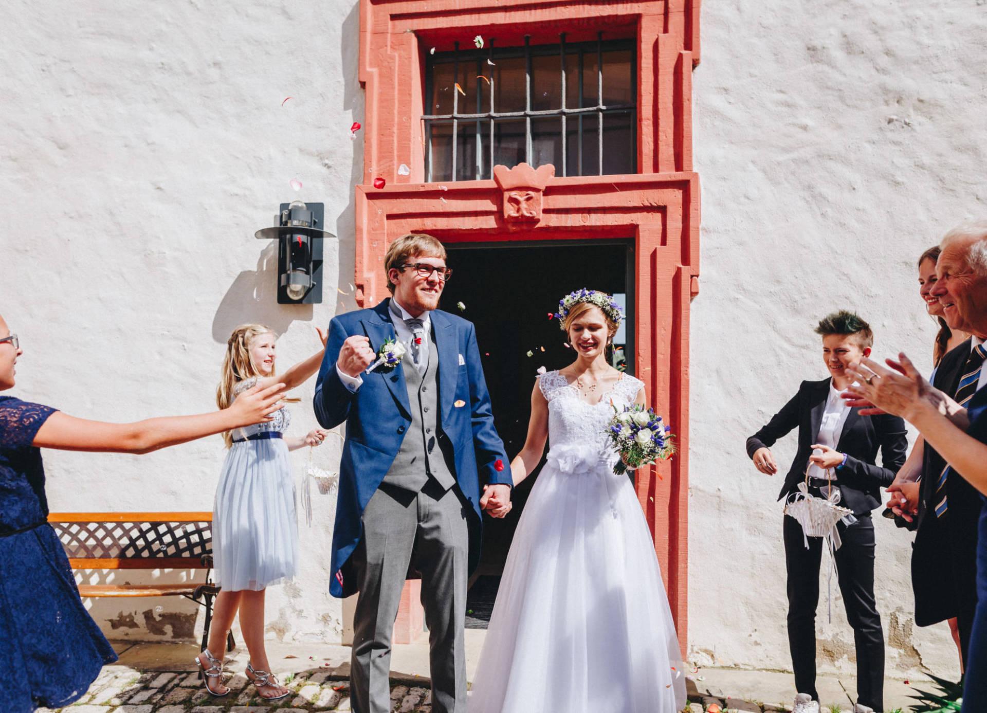 Blankenhain einzeln 42 - Hochzeit im Schloss Blankenhain