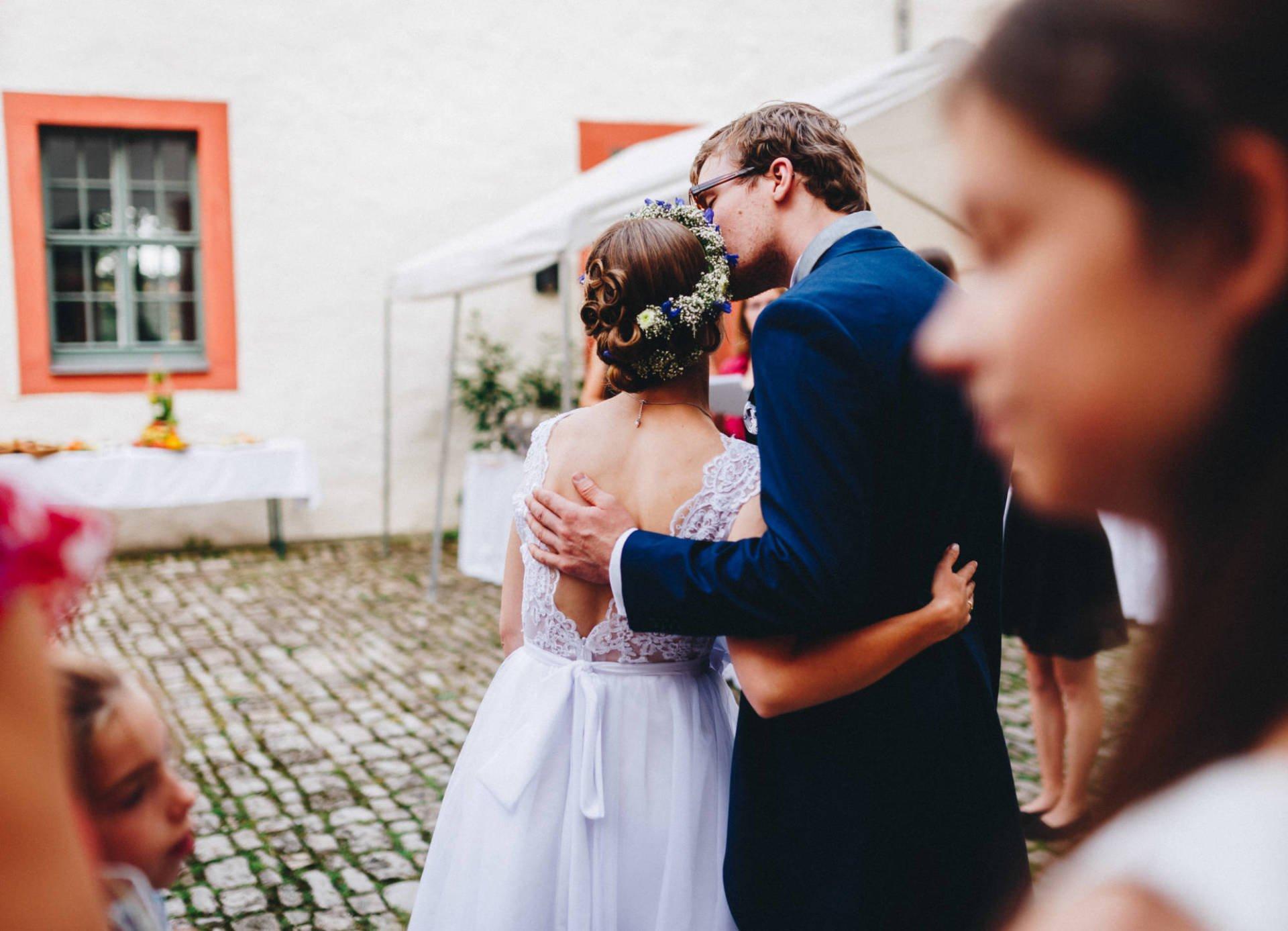 Blankenhain einzeln 59 - Hochzeit im Schloss Blankenhain