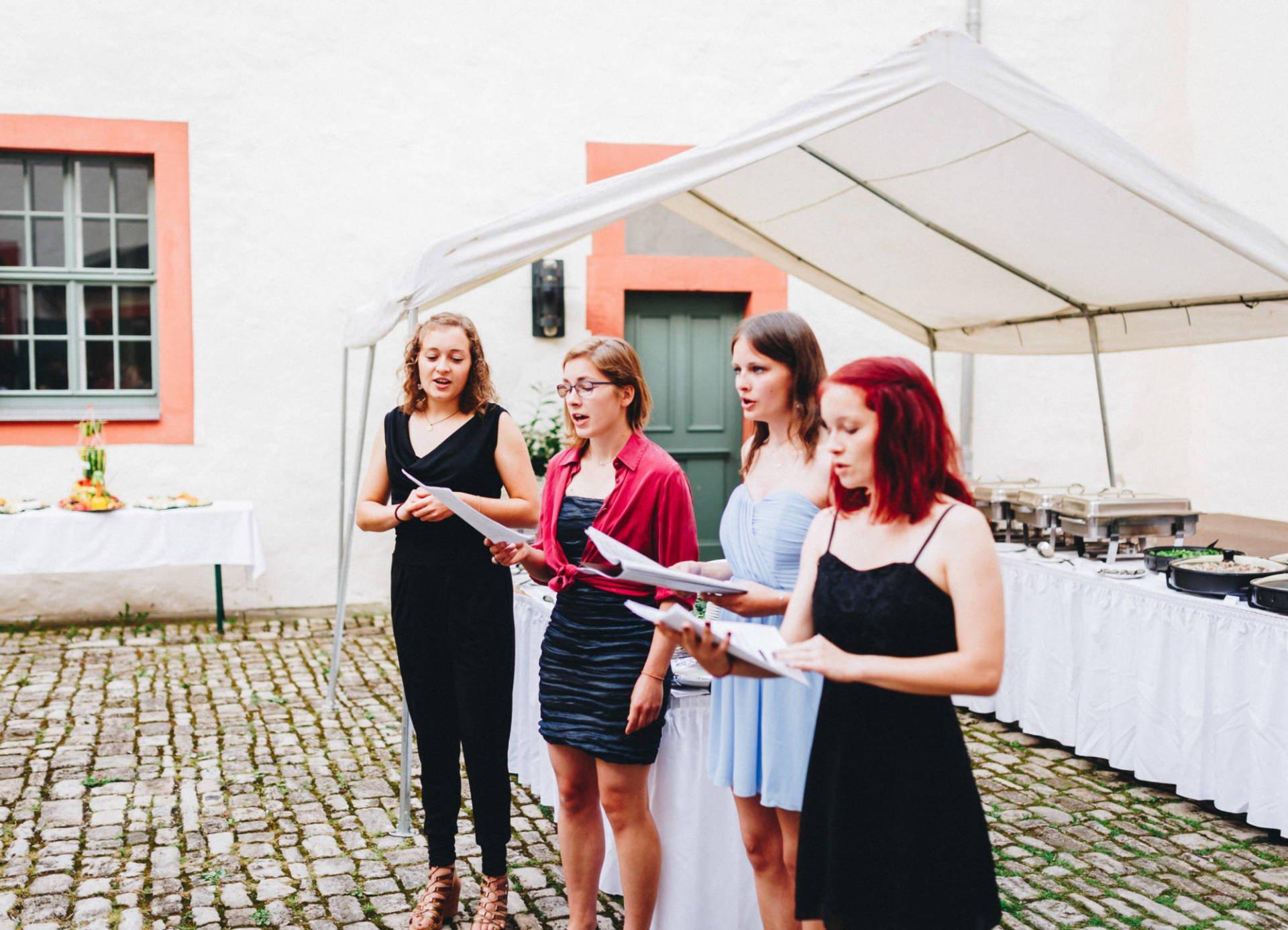 Blankenhain einzeln 60 - Hochzeit im Schloss Blankenhain