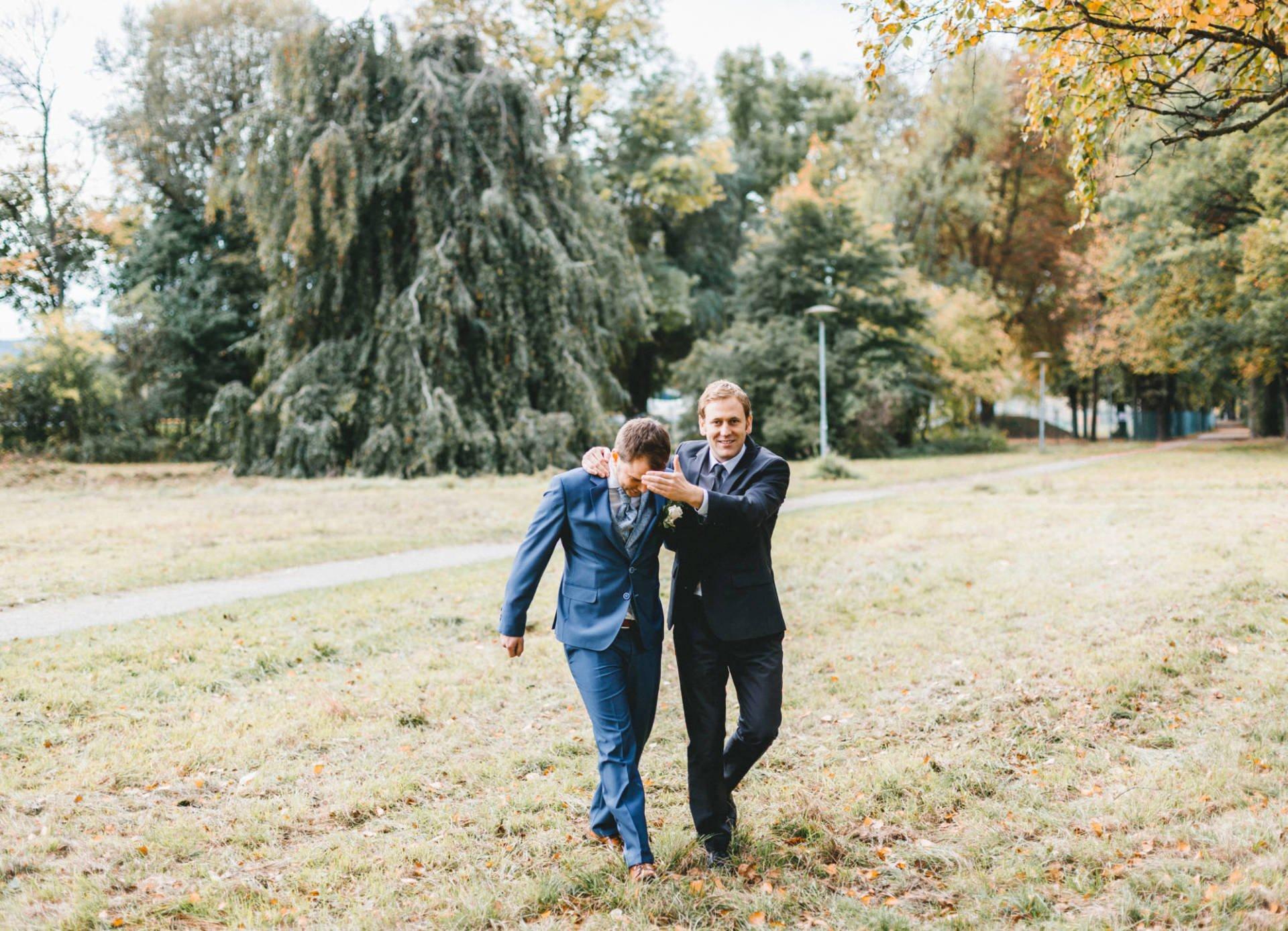 Hochzeitsreportage | Hochzeit im Paradies Jena | 1