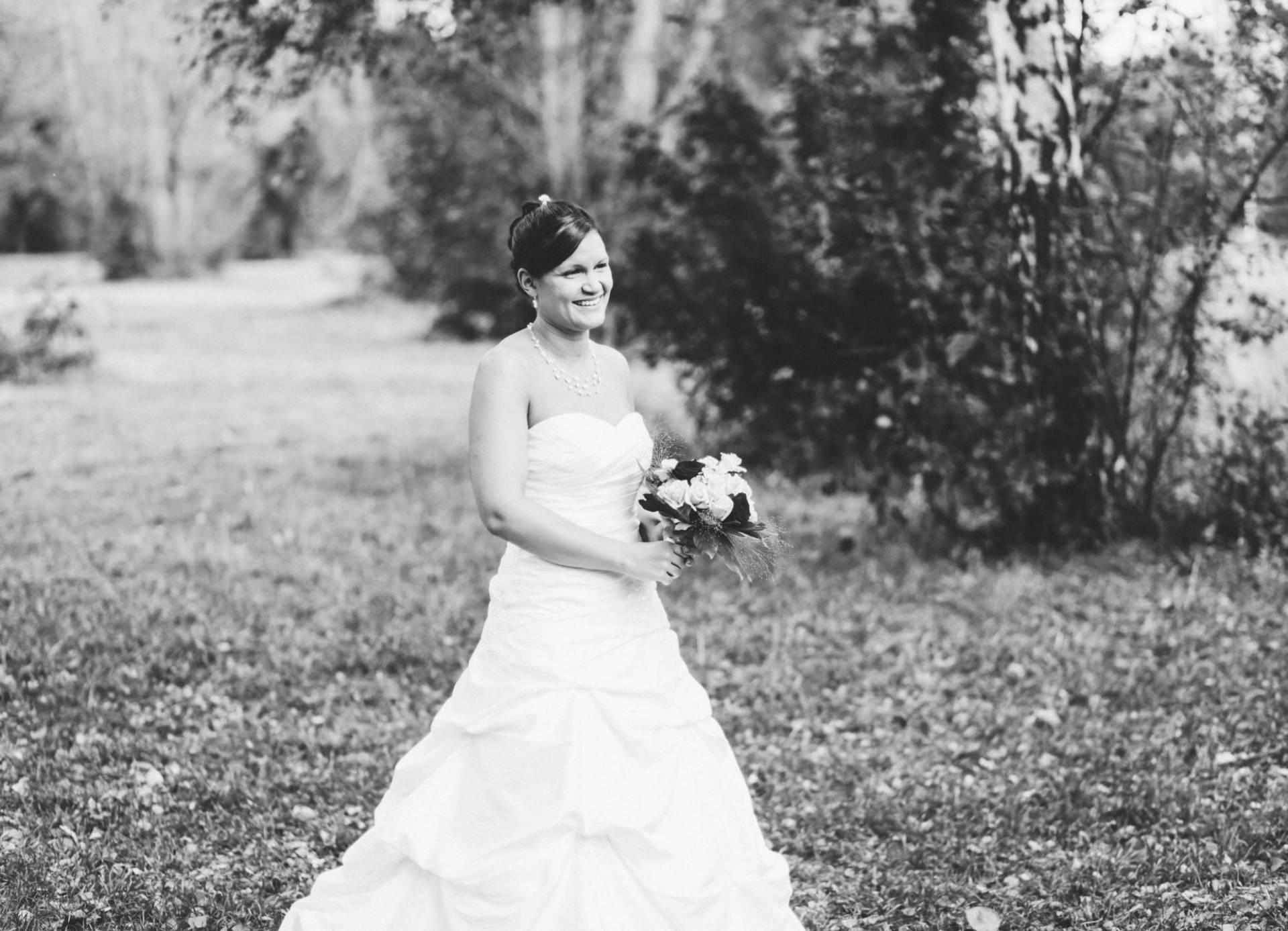 Hochzeitsreportage | Hochzeit im Paradies Jena | 2
