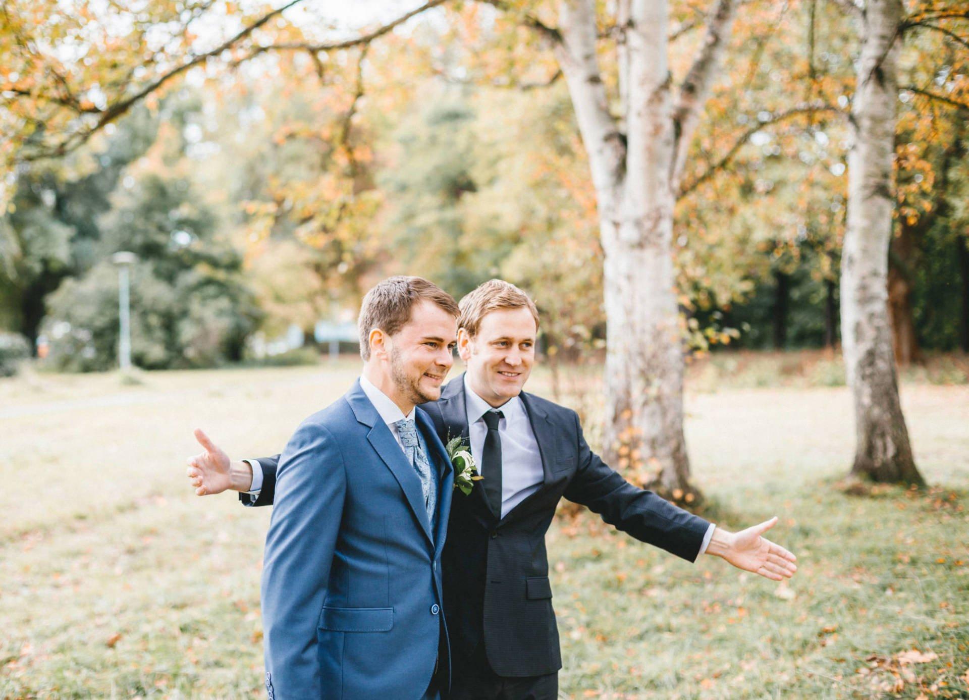 Hochzeitsreportage | Hochzeit im Paradies Jena | 3