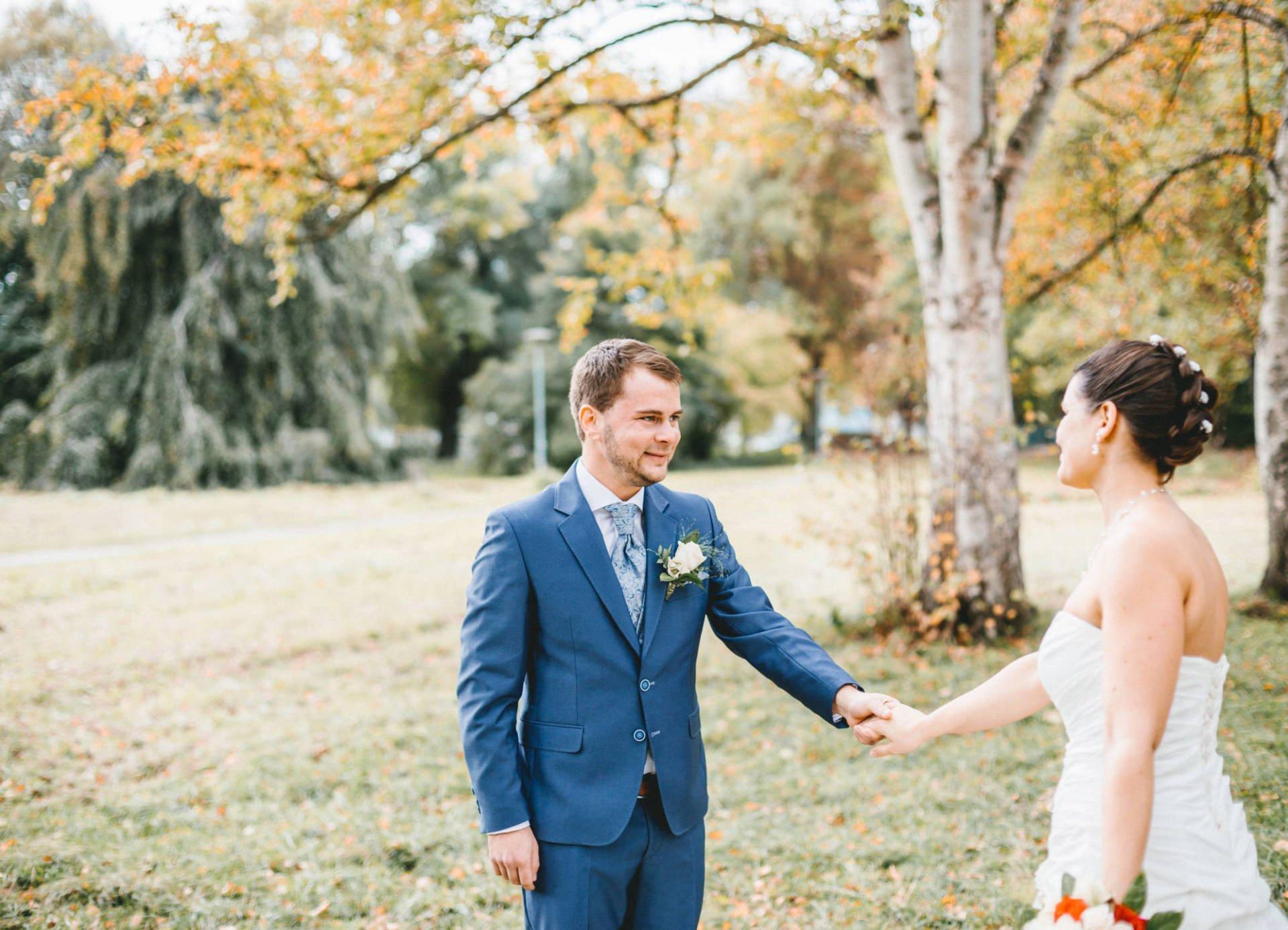 Hochzeitsreportage | Hochzeit im Paradies Jena | 4