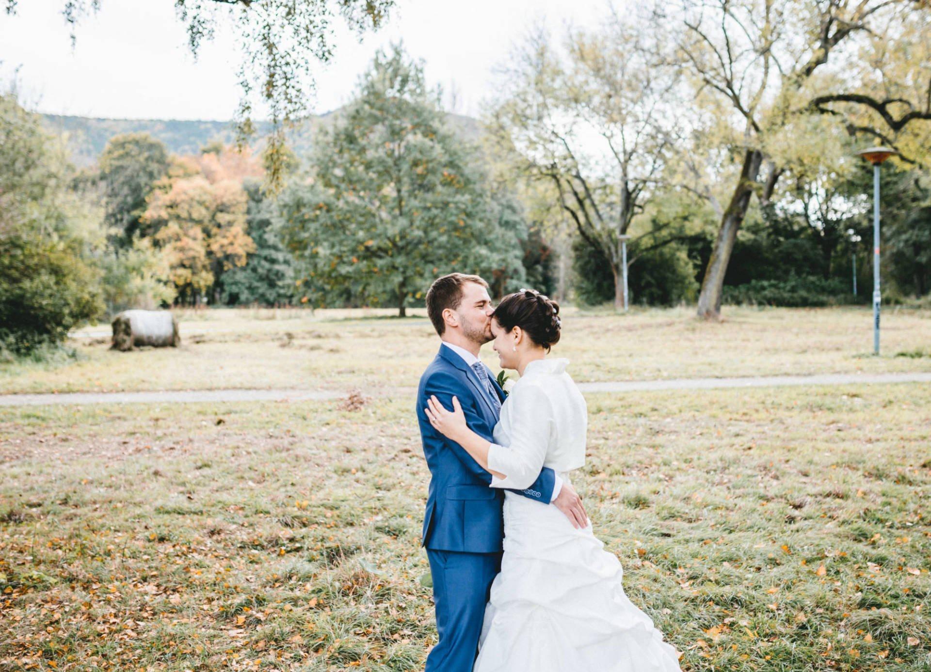 Hochzeitsreportage | Hochzeit im Paradies Jena | 5