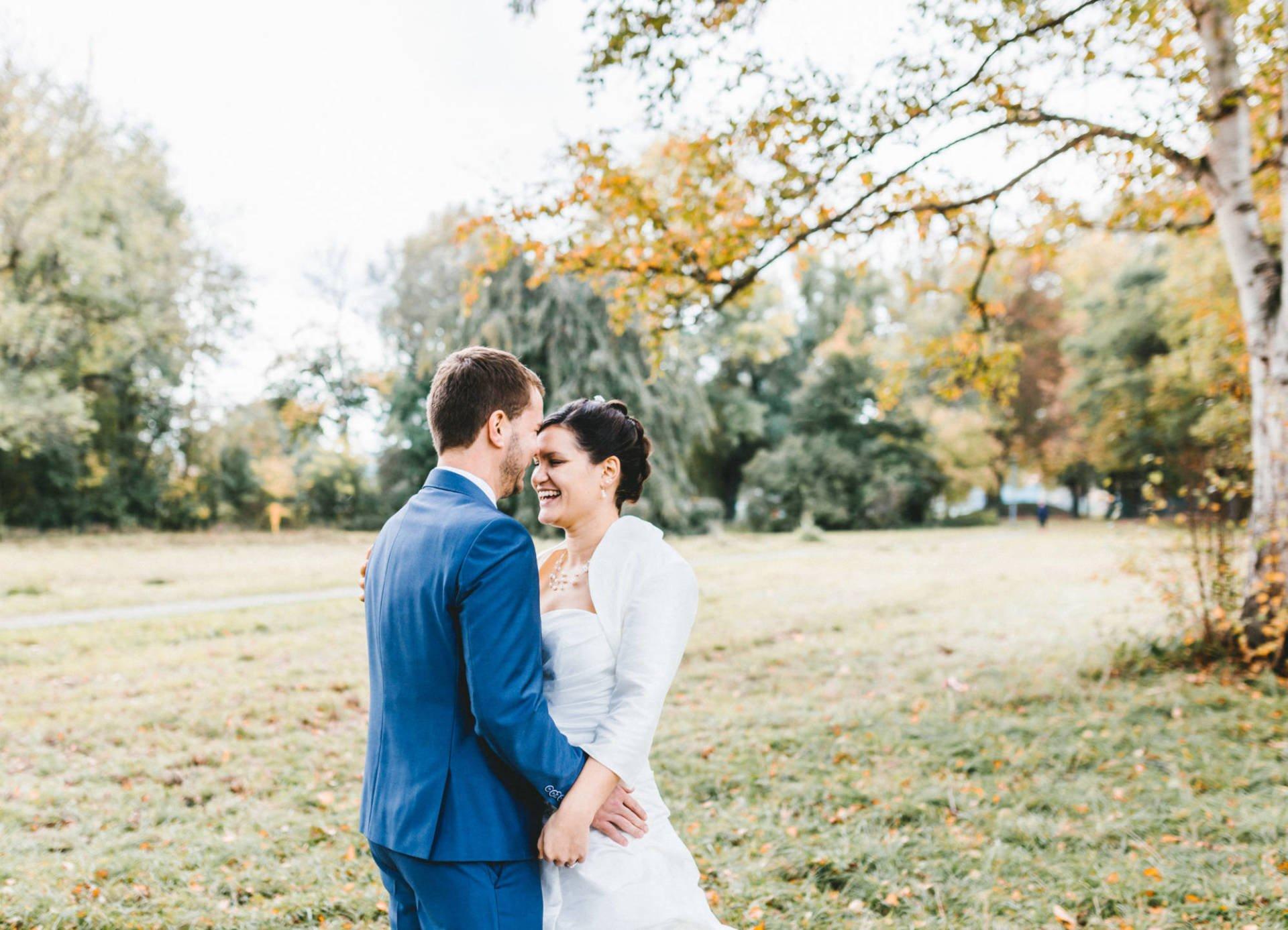 Hochzeitsreportage | Hochzeit im Paradies Jena | 6