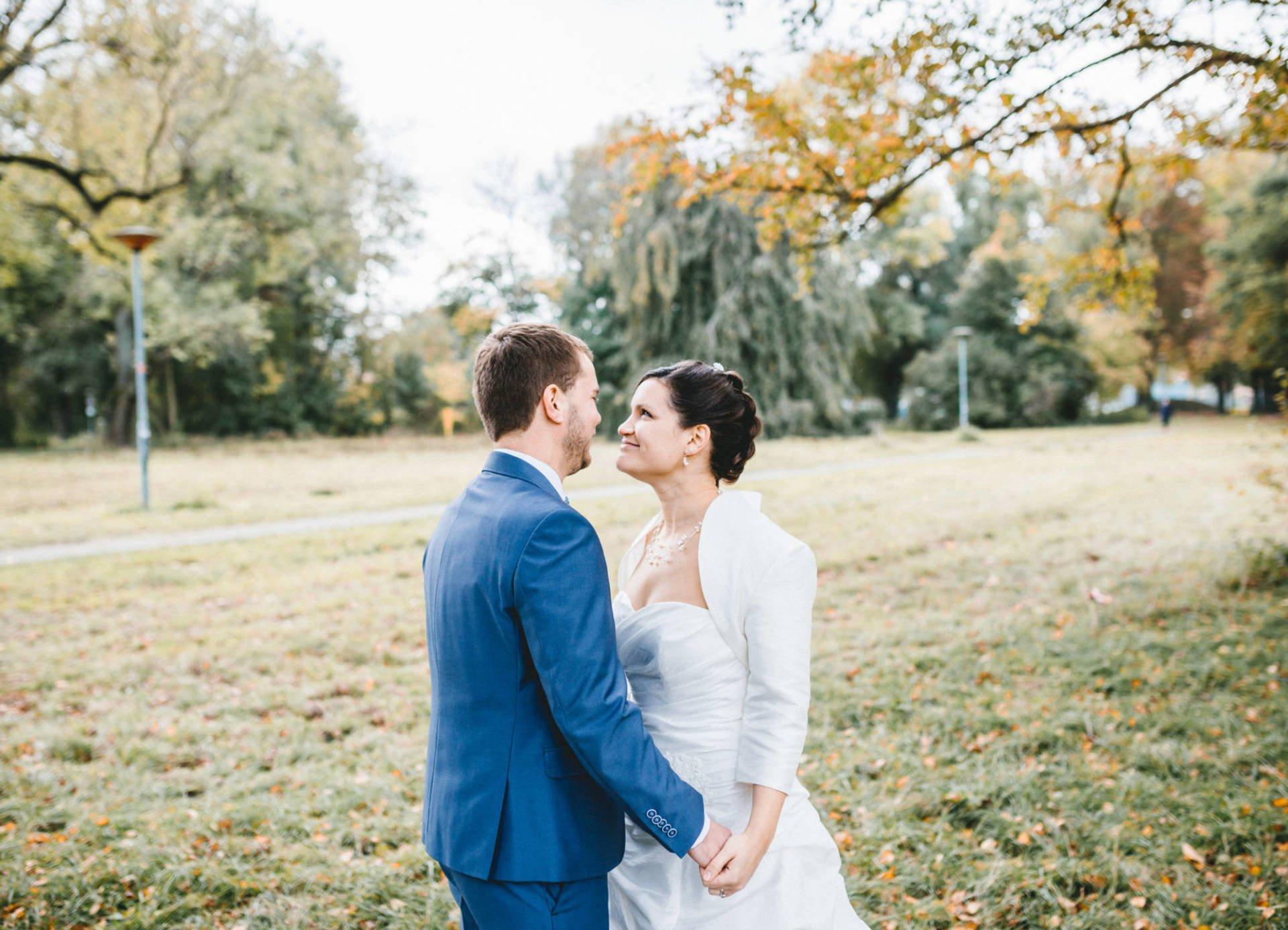 Hochzeitsreportage | Hochzeit im Paradies Jena | 8