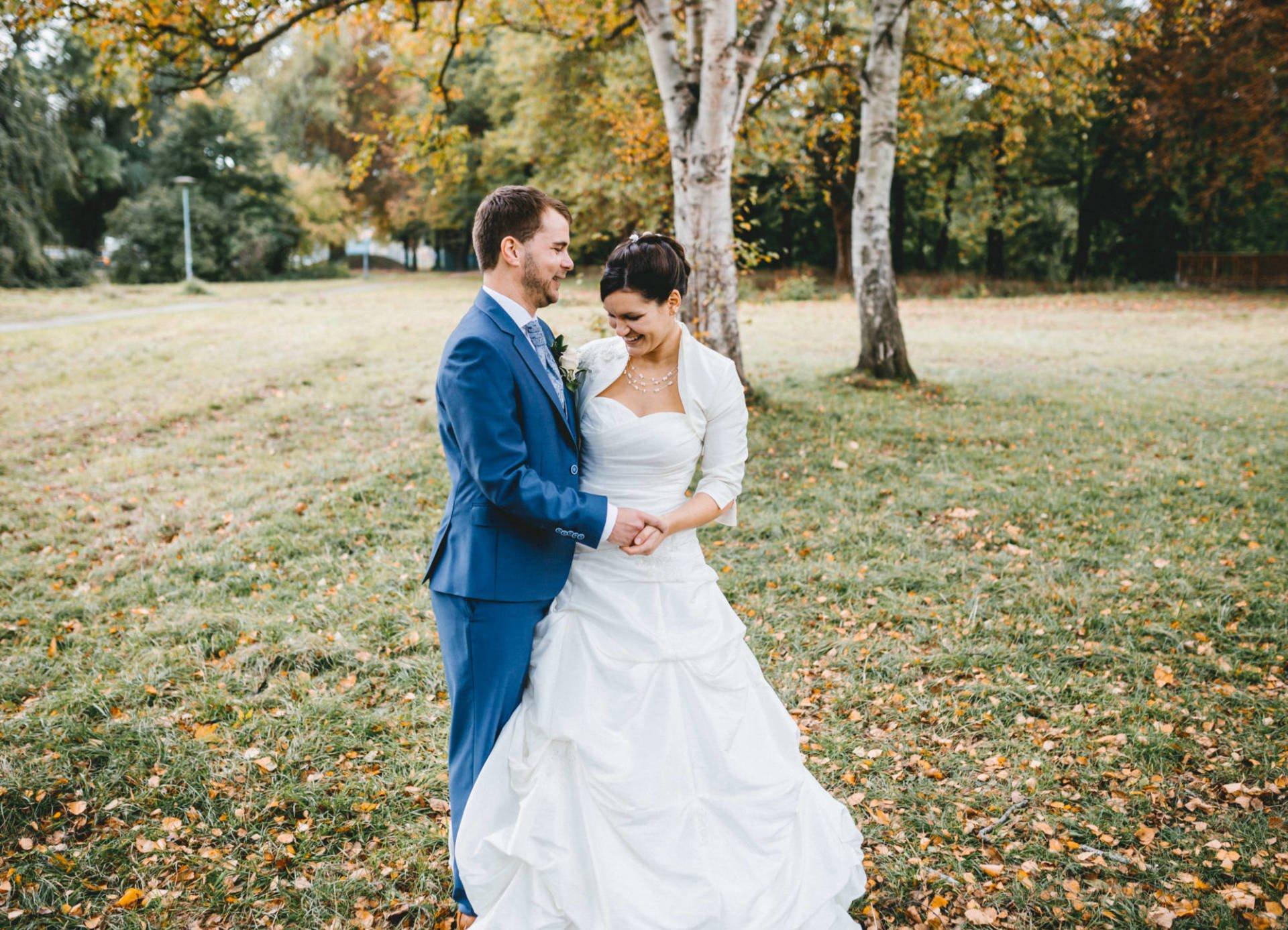 Hochzeitsreportage | Hochzeit im Paradies Jena | 10