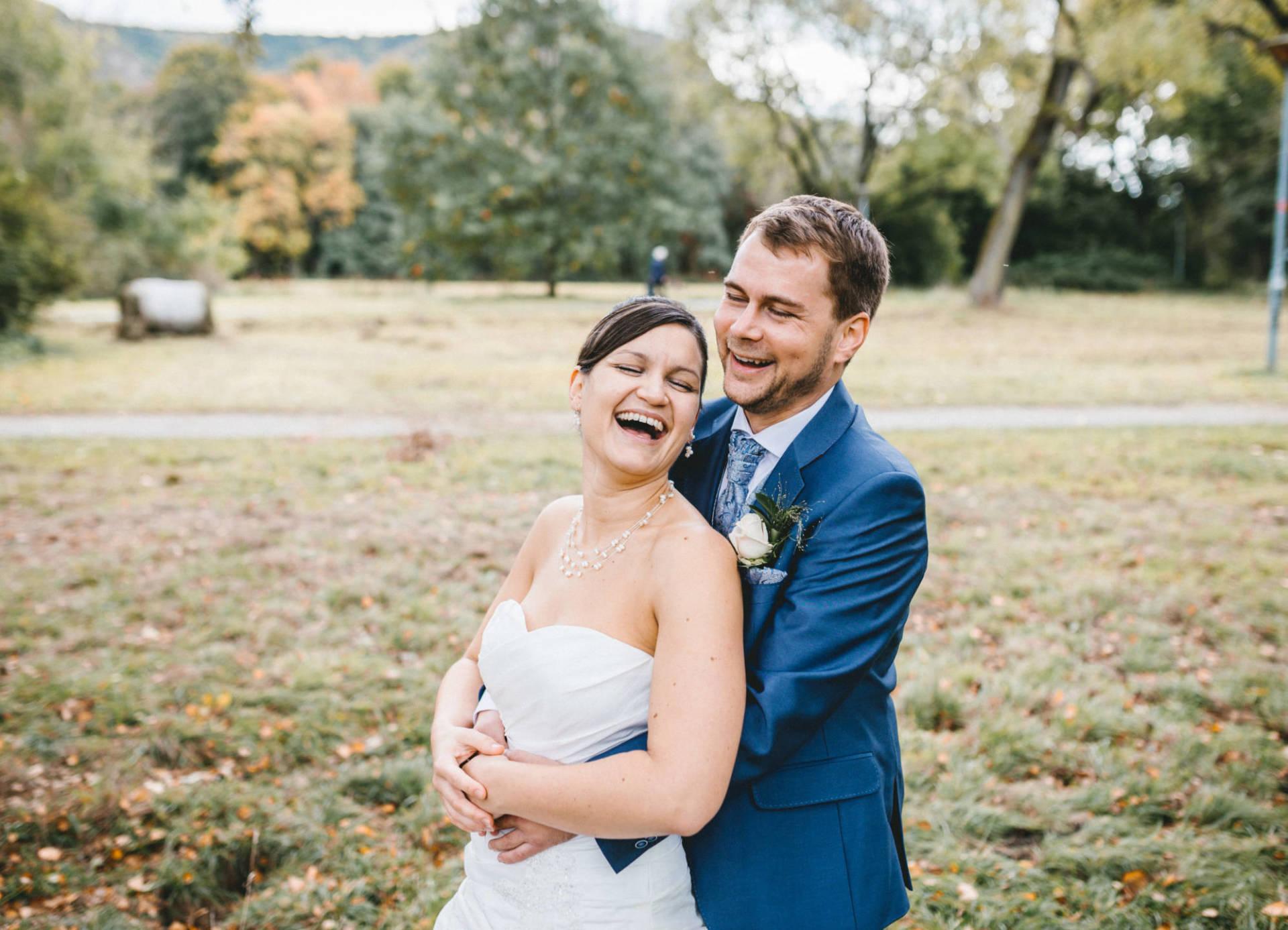 Hochzeitsreportage | Hochzeit im Paradies Jena | 14
