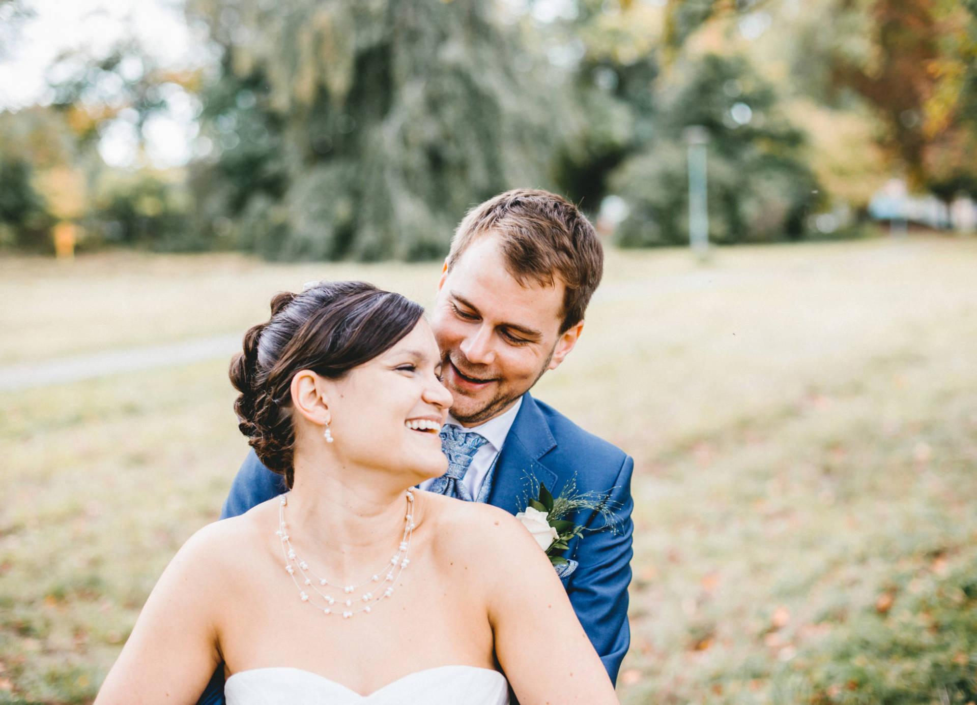 Hochzeitsreportage | Hochzeit im Paradies Jena | 16