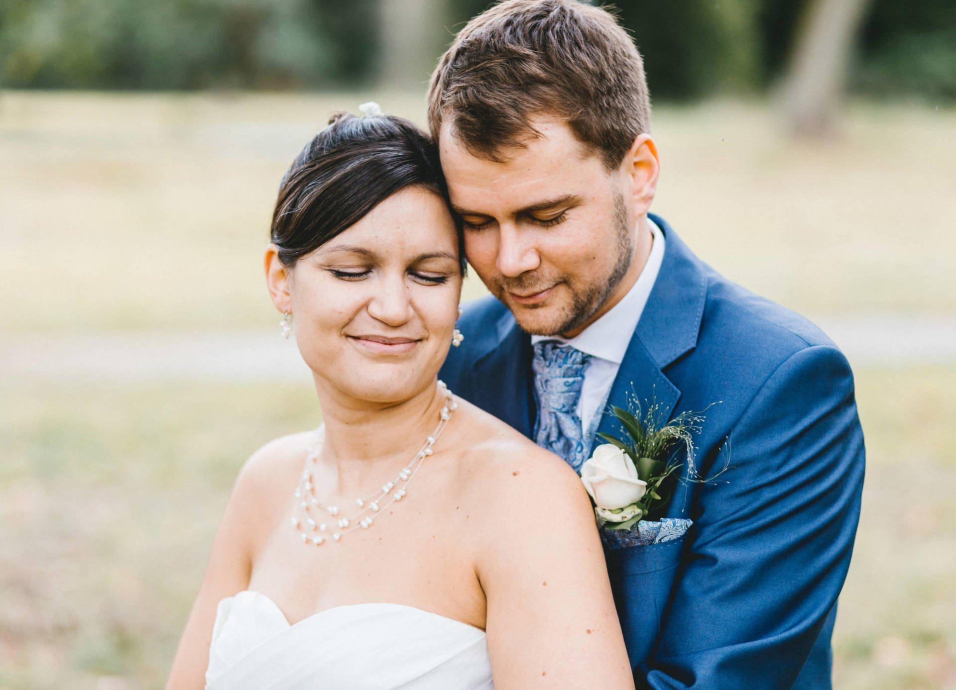 Hochzeitsreportage | Hochzeit im Paradies Jena | 17