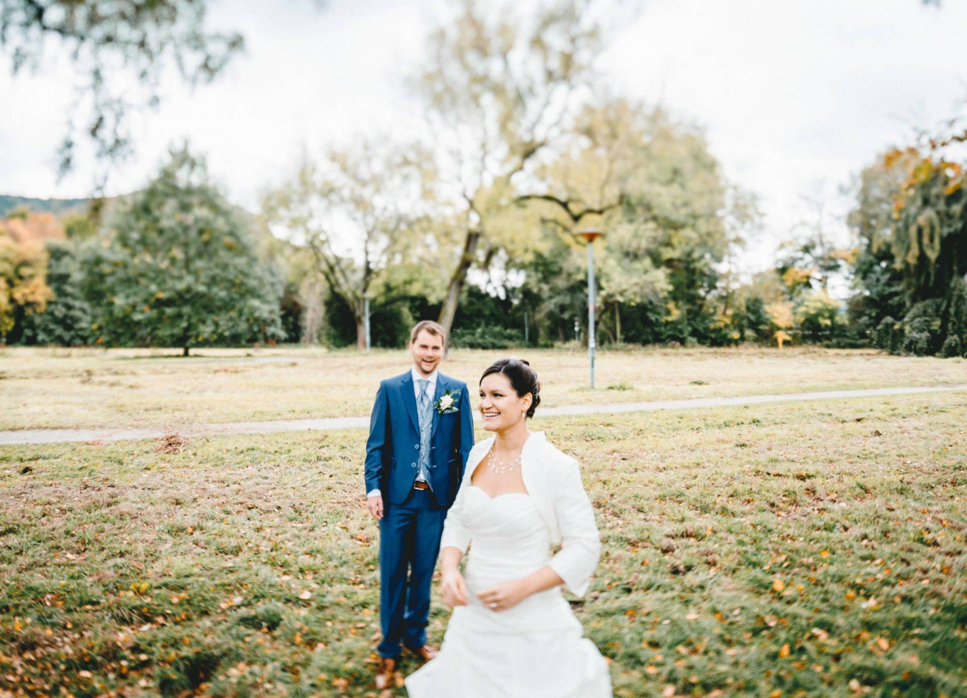 Hochzeitsreportage | Hochzeit im Paradies Jena | 18