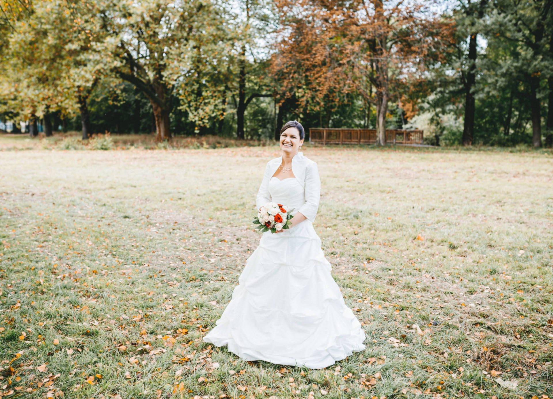 Hochzeitsreportage | Hochzeit im Paradies Jena | 19