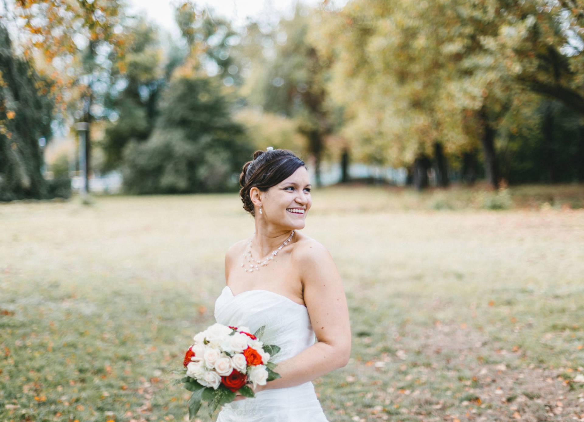 Hochzeitsreportage | Hochzeit im Paradies Jena | 21
