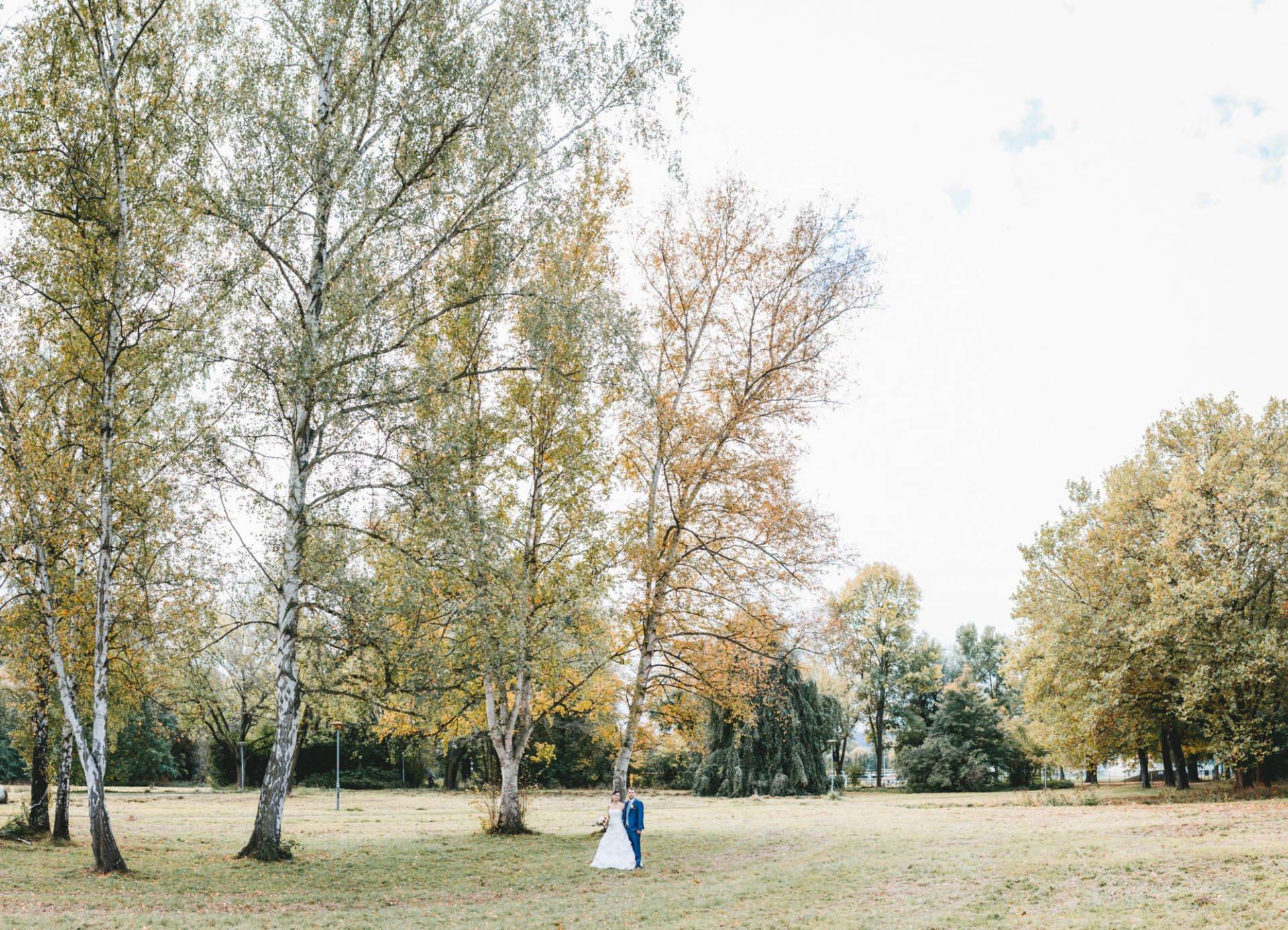 Hochzeitsreportage | Hochzeit im Paradies Jena | 22
