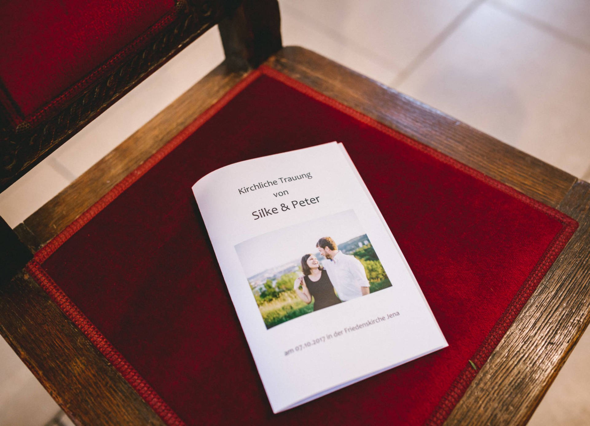 Hochzeitsreportage | Hochzeit im Paradies Jena | 24