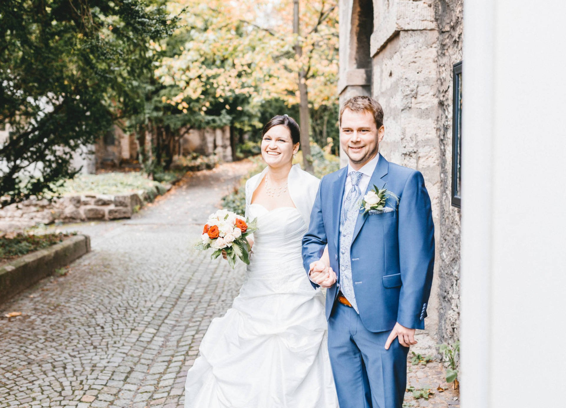 Hochzeitsreportage | Hochzeit im Paradies Jena | 26