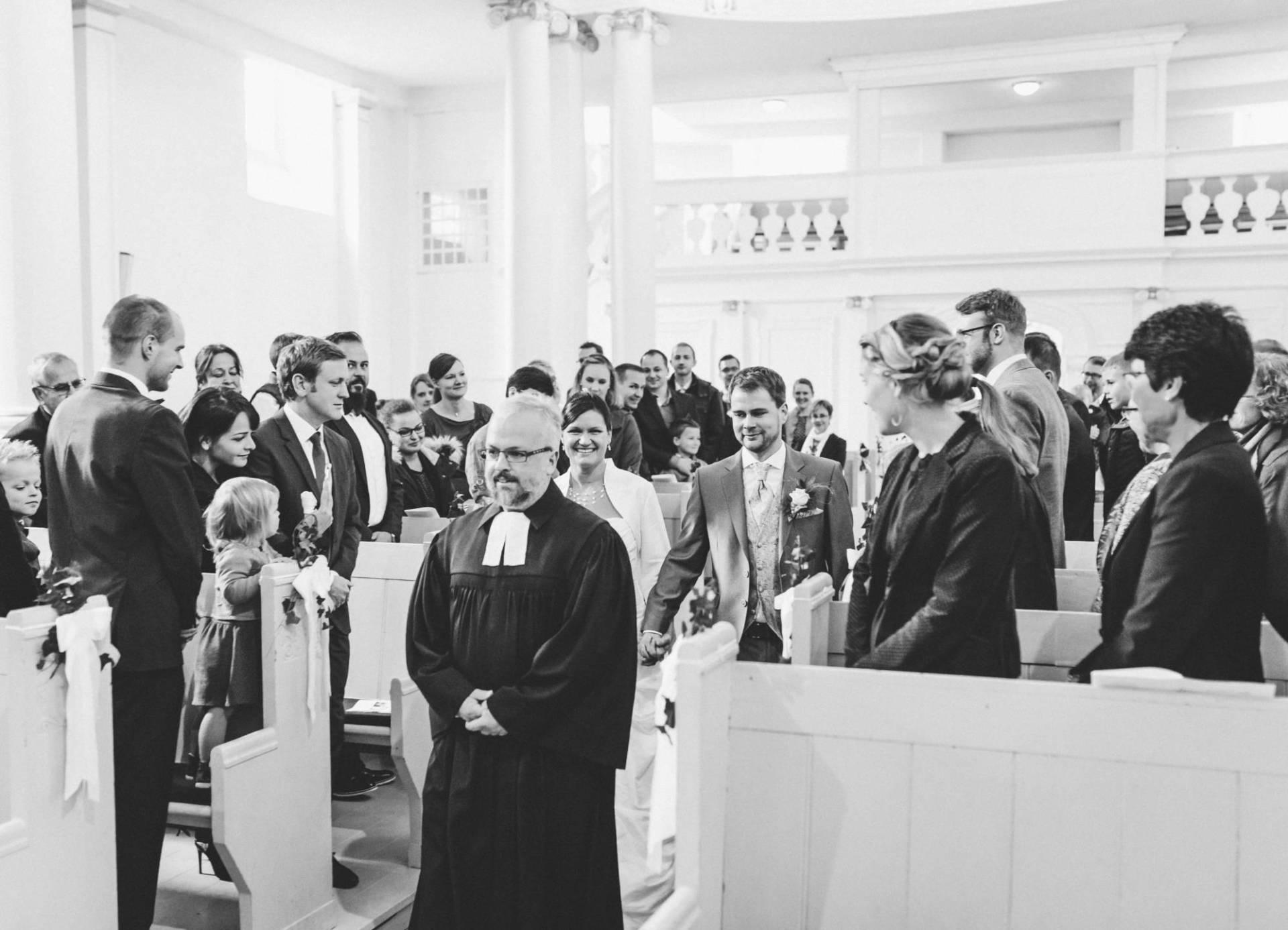 Hochzeitsreportage | Hochzeit im Paradies Jena | 27