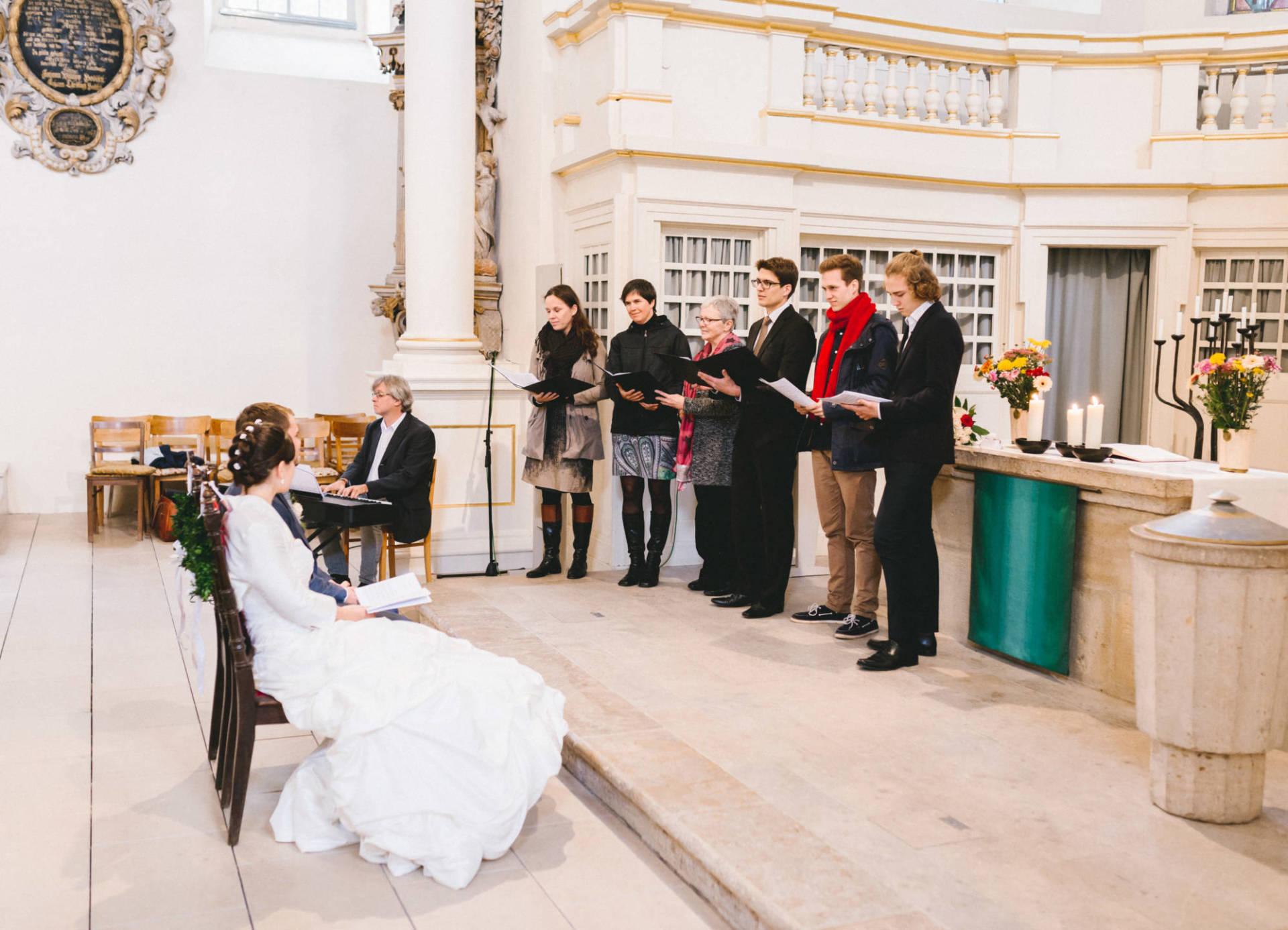 Hochzeitsreportage | Hochzeit im Paradies Jena | 29
