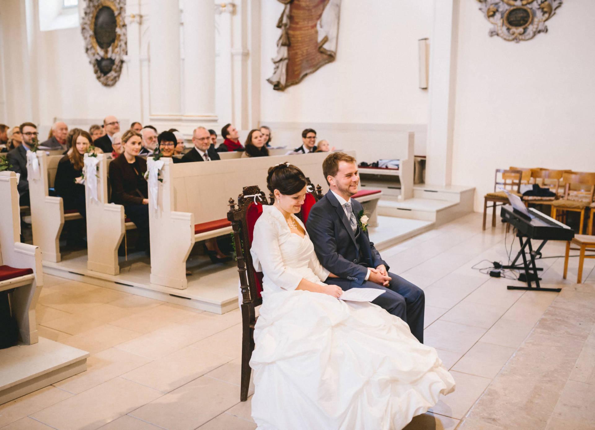 Hochzeitsreportage | Hochzeit im Paradies Jena | 33