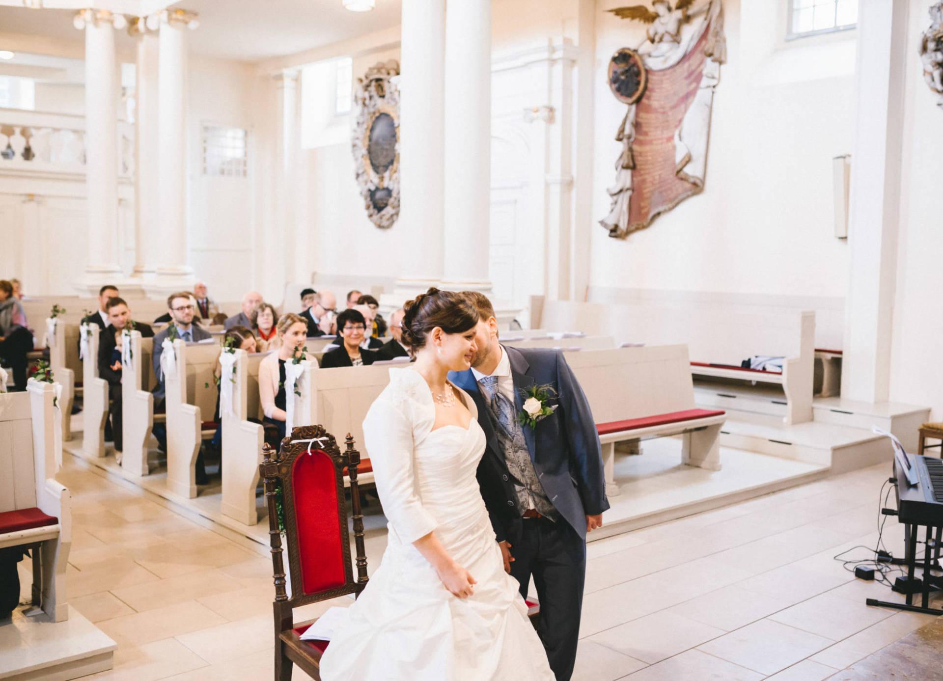 Hochzeitsreportage | Hochzeit im Paradies Jena | 34