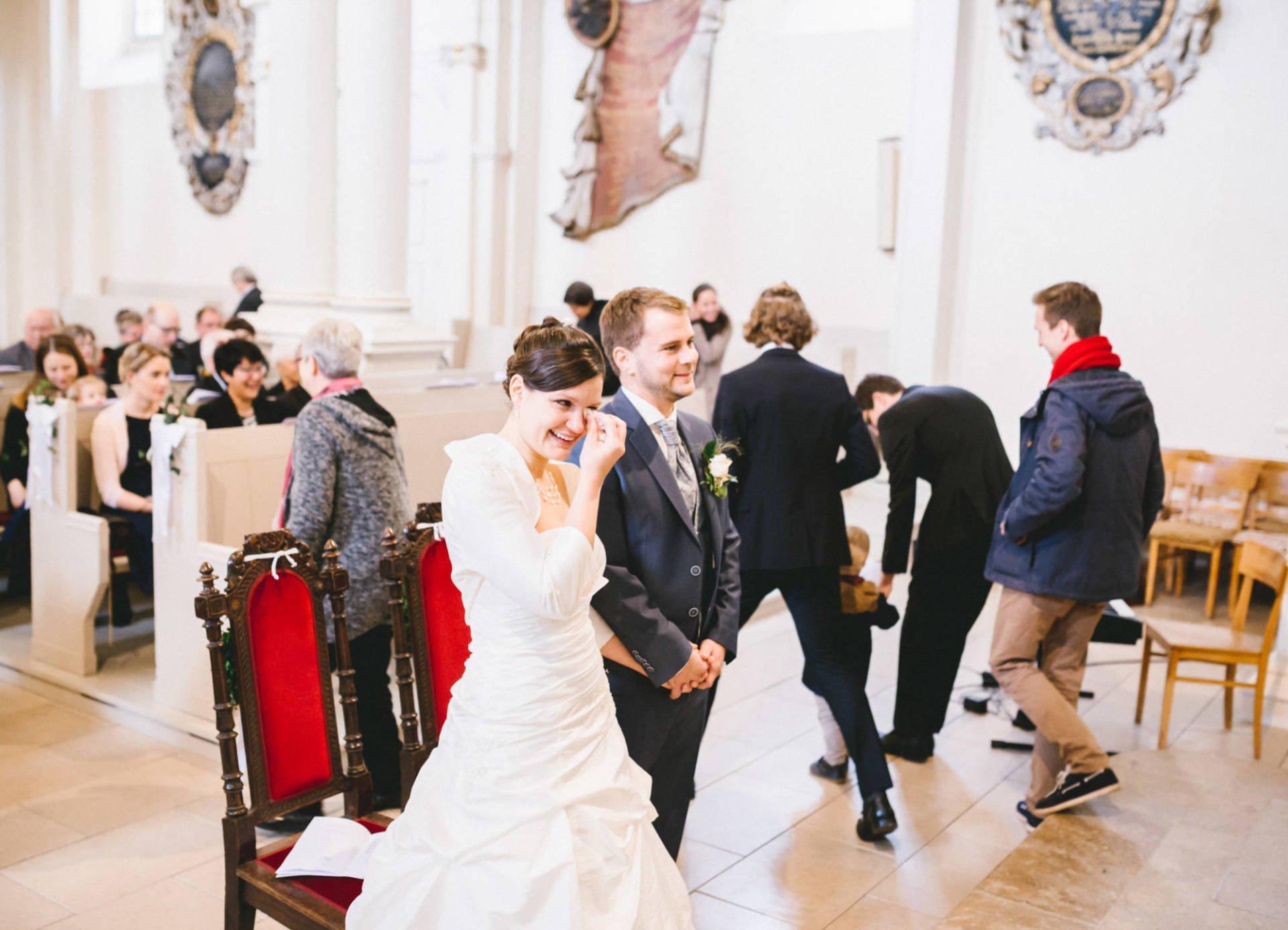 Hochzeitsreportage | Hochzeit im Paradies Jena | 35