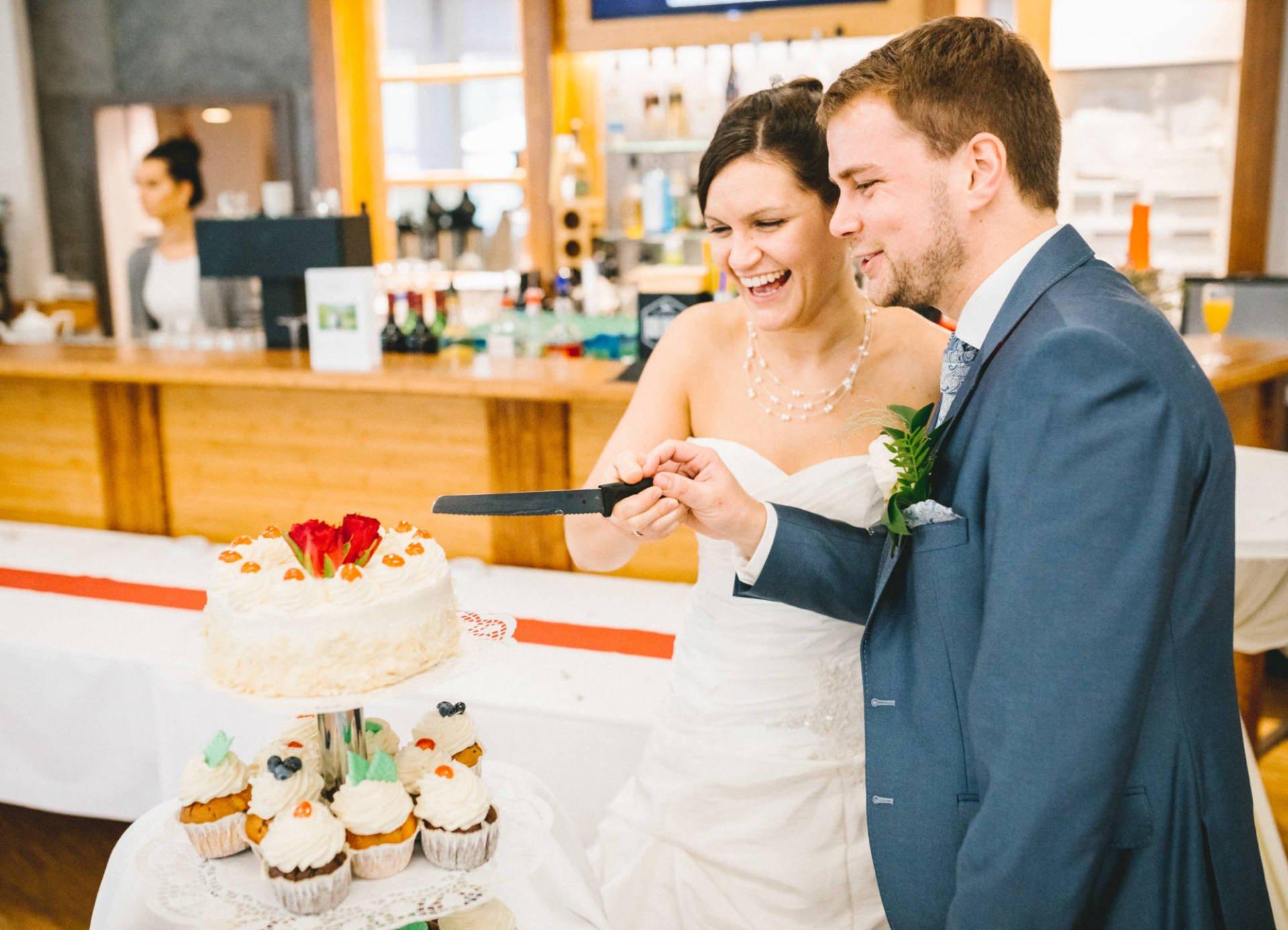Hochzeitsreportage | Hochzeit im Paradies Jena | 38