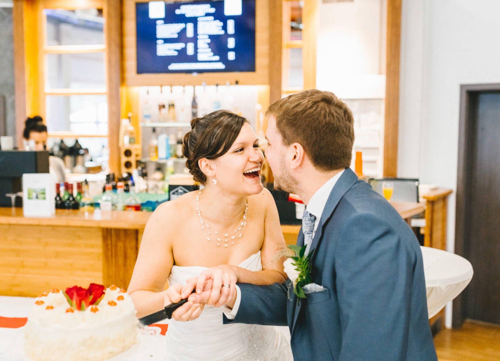 Hochzeitsreportage | Hochzeit im Paradies Jena | 39