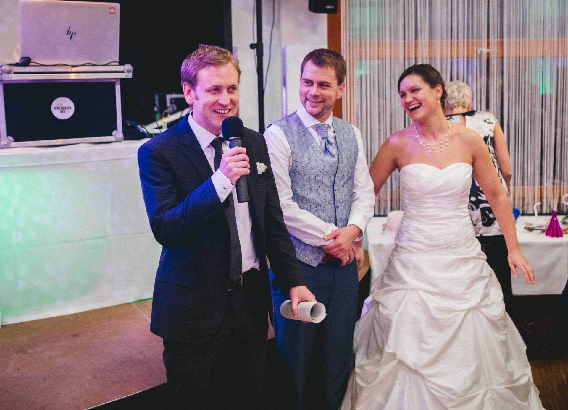 Hochzeitsreportage | Hochzeit im Paradies Jena | 42