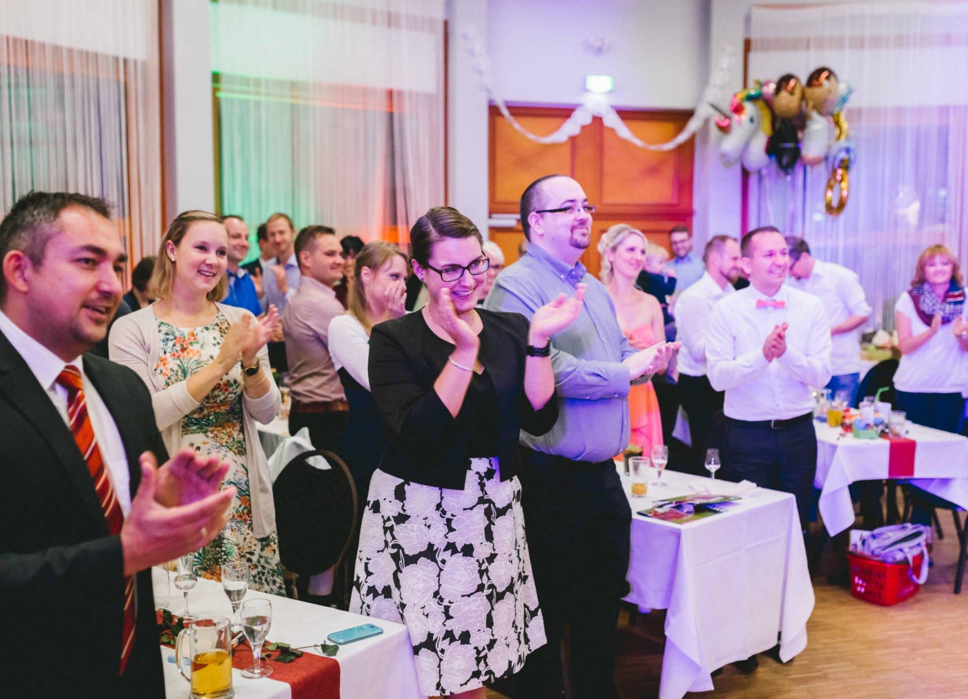 Hochzeitsreportage | Hochzeit im Paradies Jena | 43