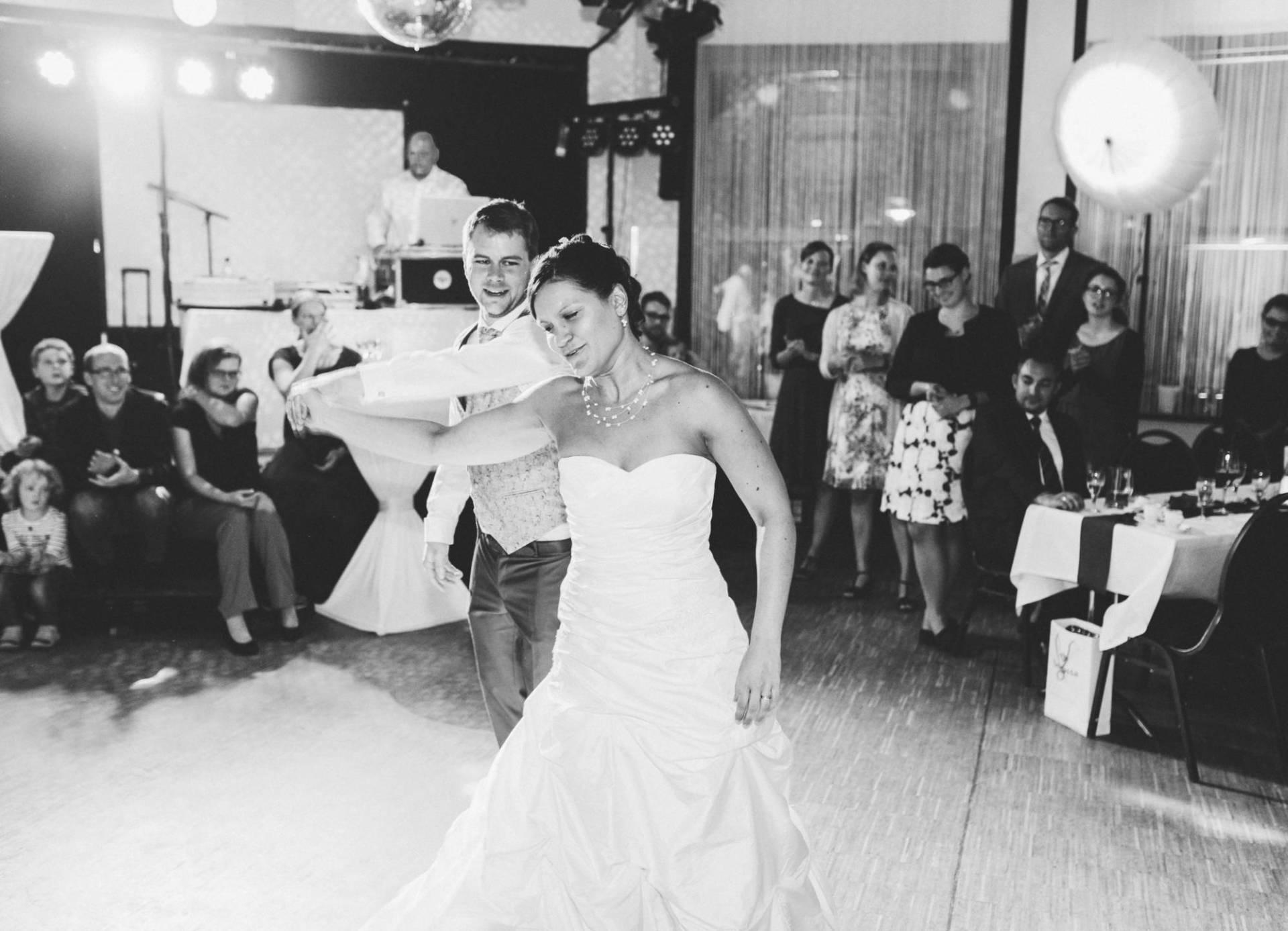 Hochzeitsreportage | Hochzeit im Paradies Jena | 45