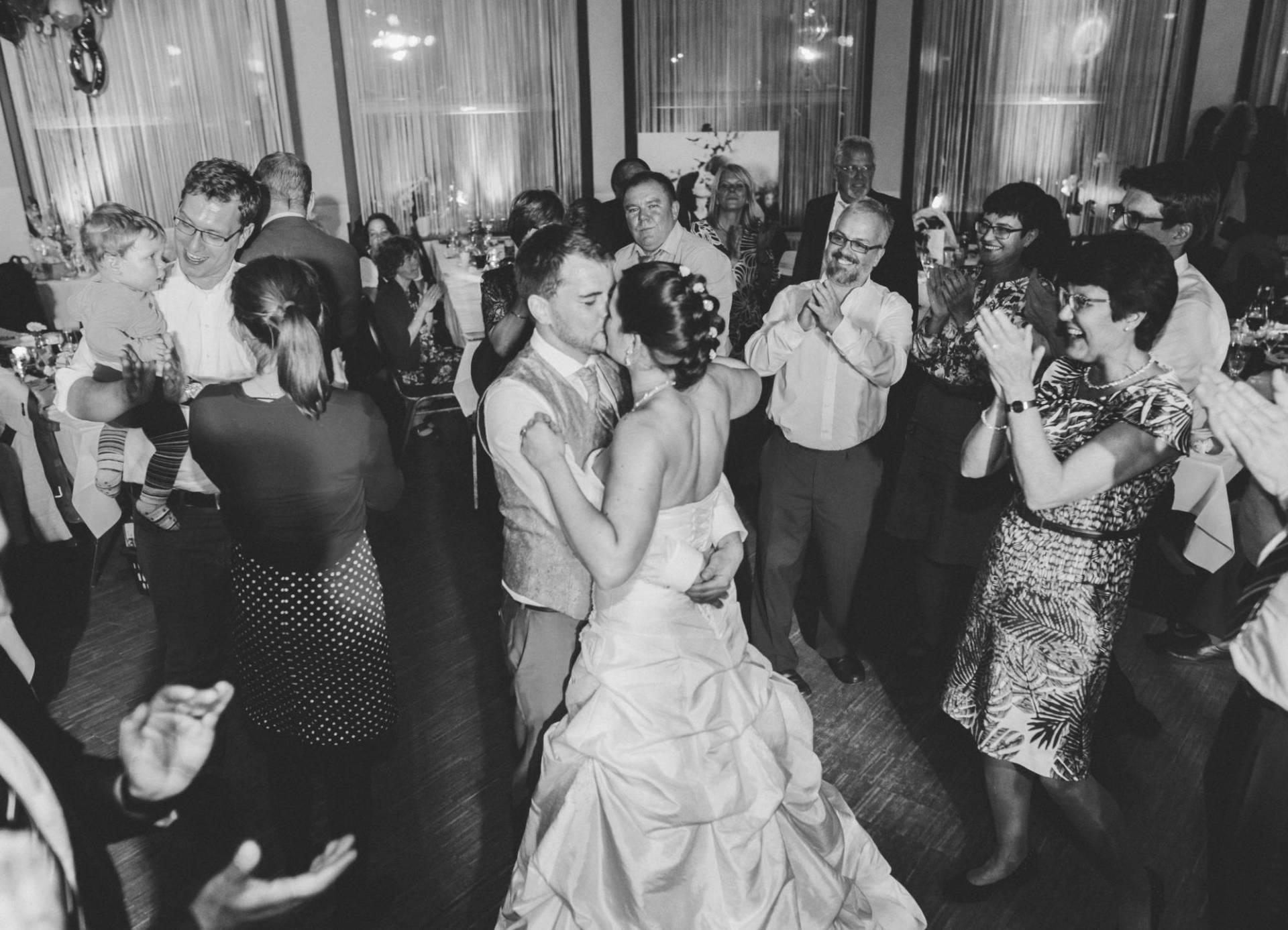 Hochzeitsreportage | Hochzeit im Paradies Jena | 47