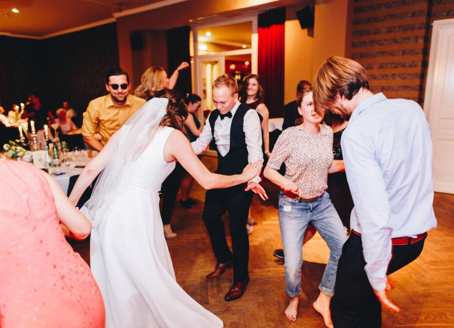 | Eure Hochzeitsreportage | 5