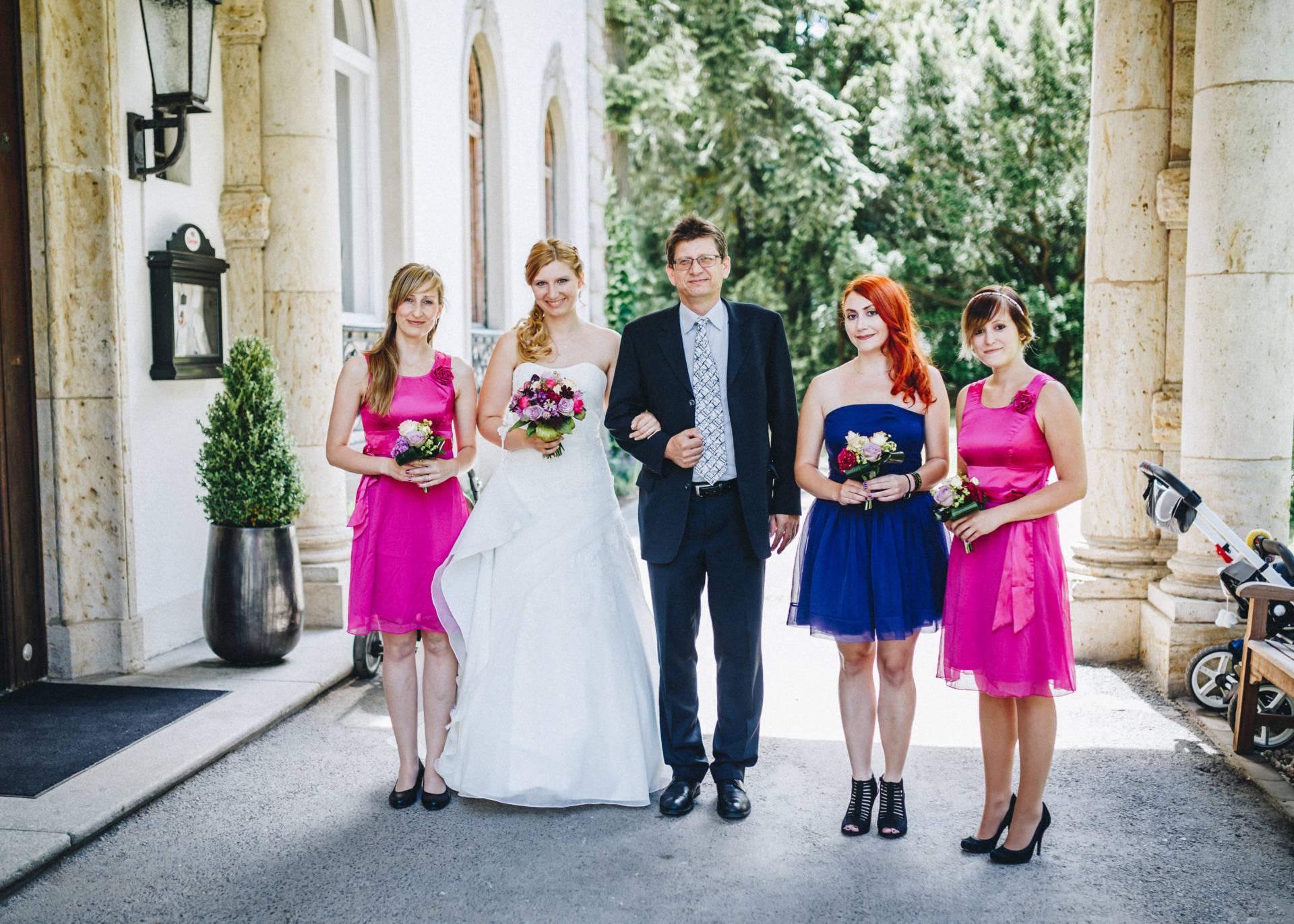 50mmfreunde Hochzeit Poesneck VillaAltenburg 01 - Freie Trauung in der Villa Altenburg