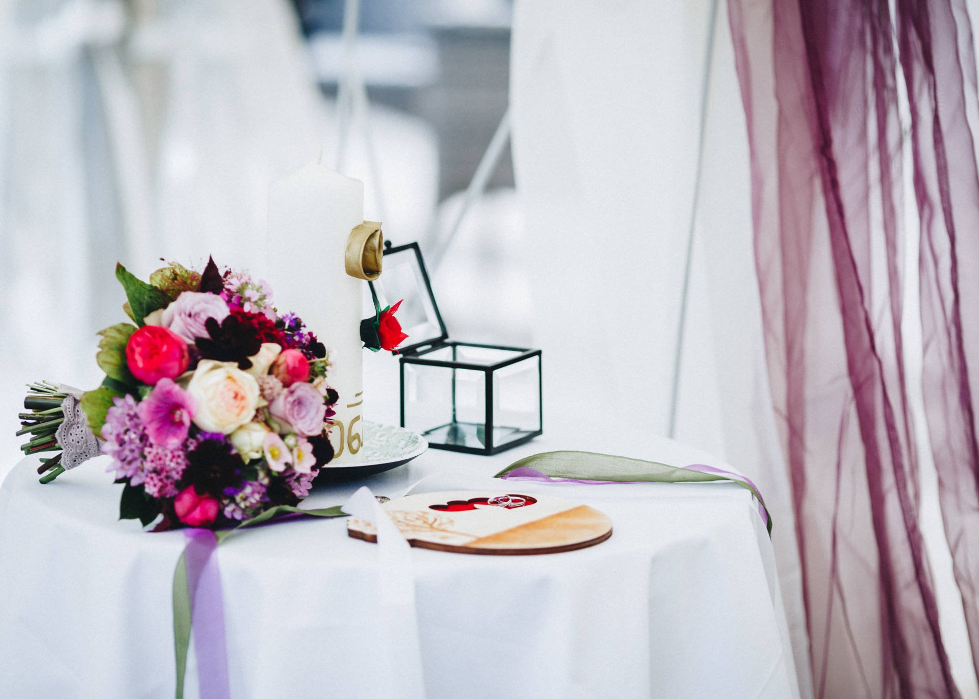 50mmfreunde Hochzeit Poesneck VillaAltenburg 04 - Freie Trauung in der Villa Altenburg