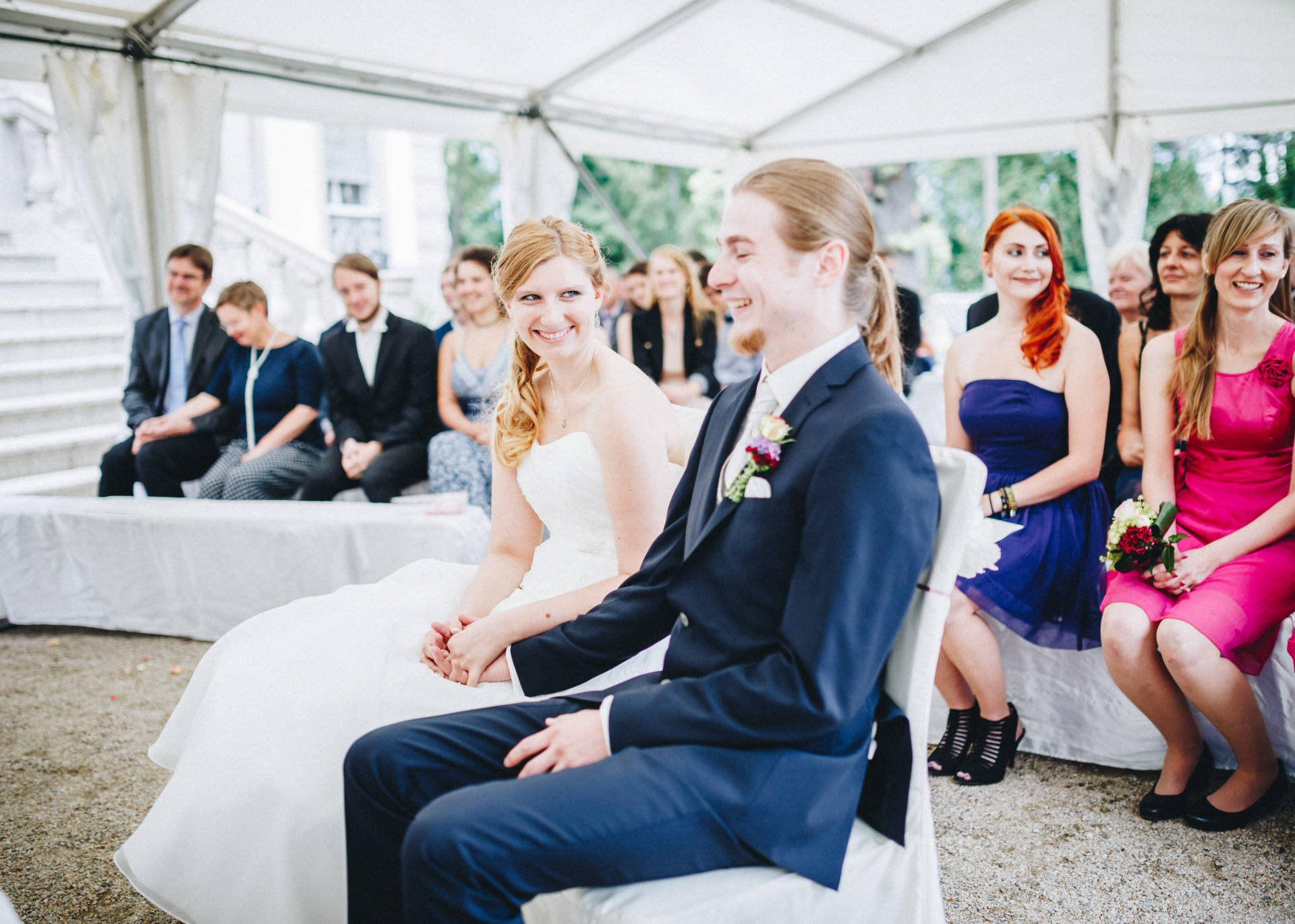 50mmfreunde Hochzeit Poesneck VillaAltenburg 09 - Freie Trauung in der Villa Altenburg