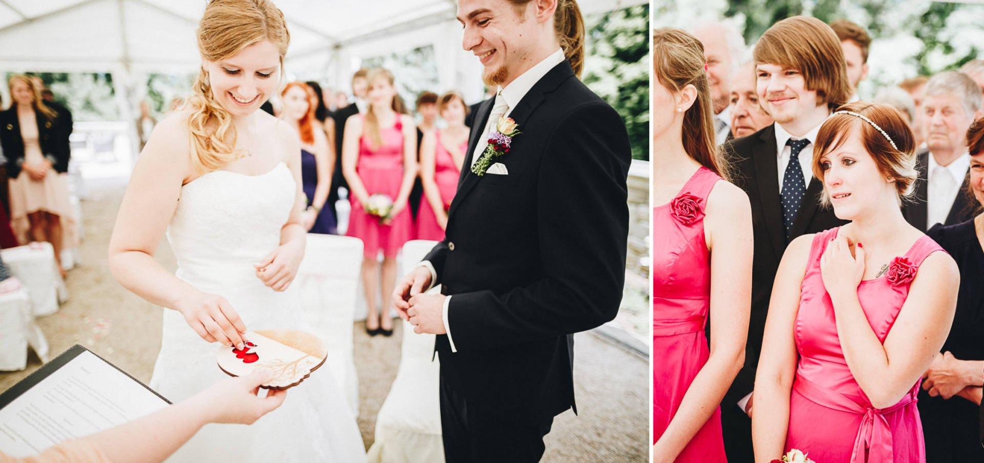 50mmfreunde Hochzeit Poesneck VillaAltenburg 13 - Freie Trauung in der Villa Altenburg